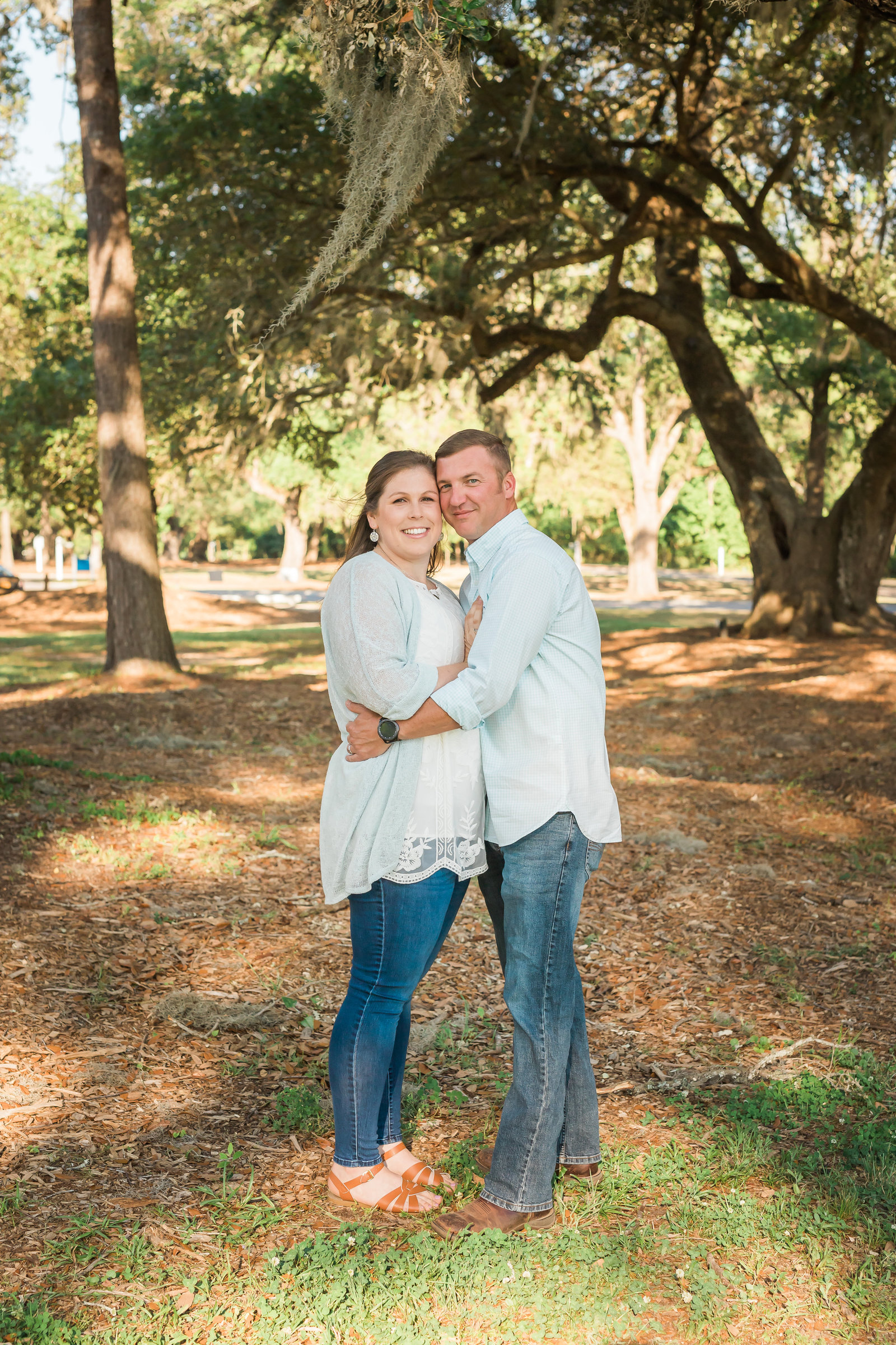 2019-04-28 Barnes and Stewart Families_2019 _Charleston SC Family Photographer_11