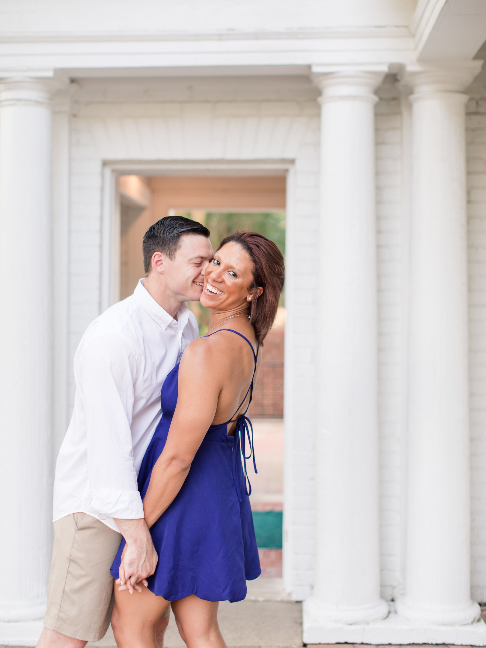 Jennifer B Photography-Jacob & Elyse-Engagement-Pinehurst NC-JB Favs-2019-0110
