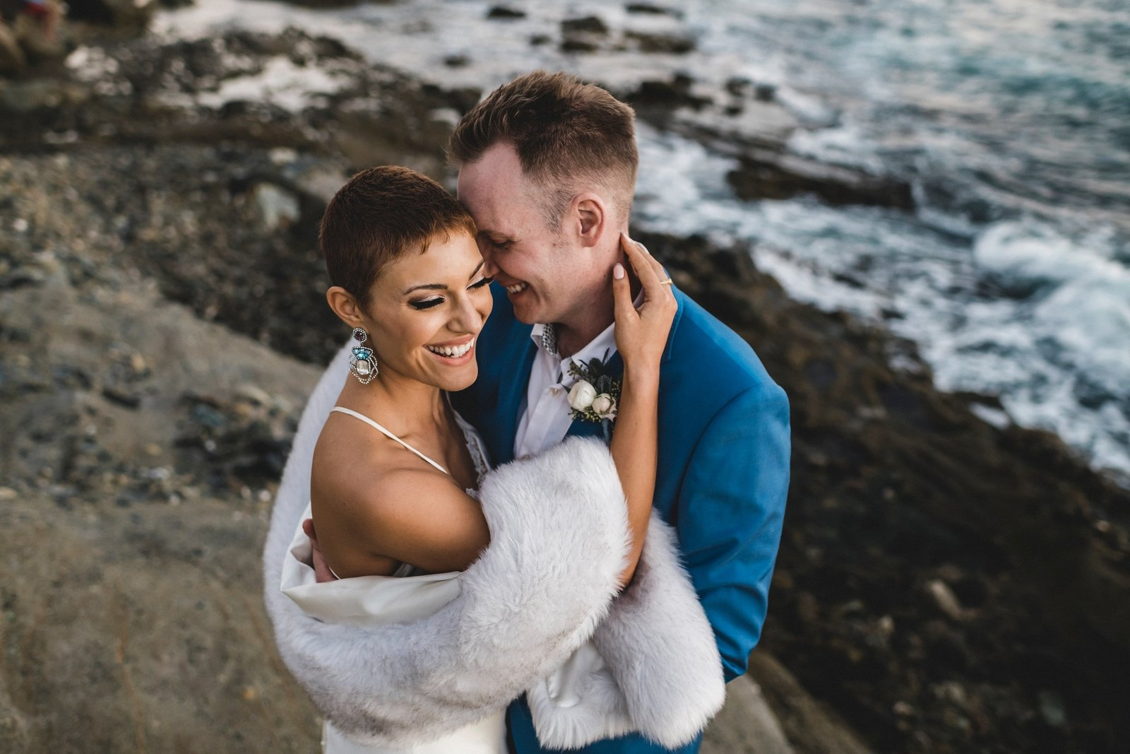 Laguna Beach Wedding Elopement 042