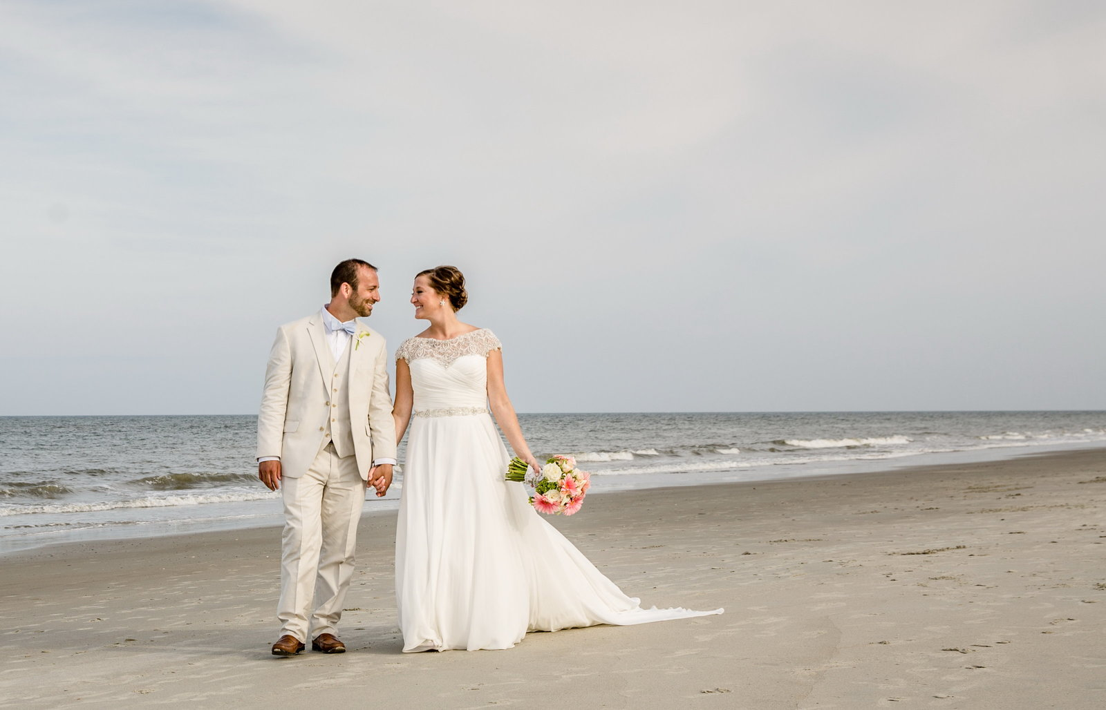 Bobbi Brinkman Photography, Tybee Island Wedding