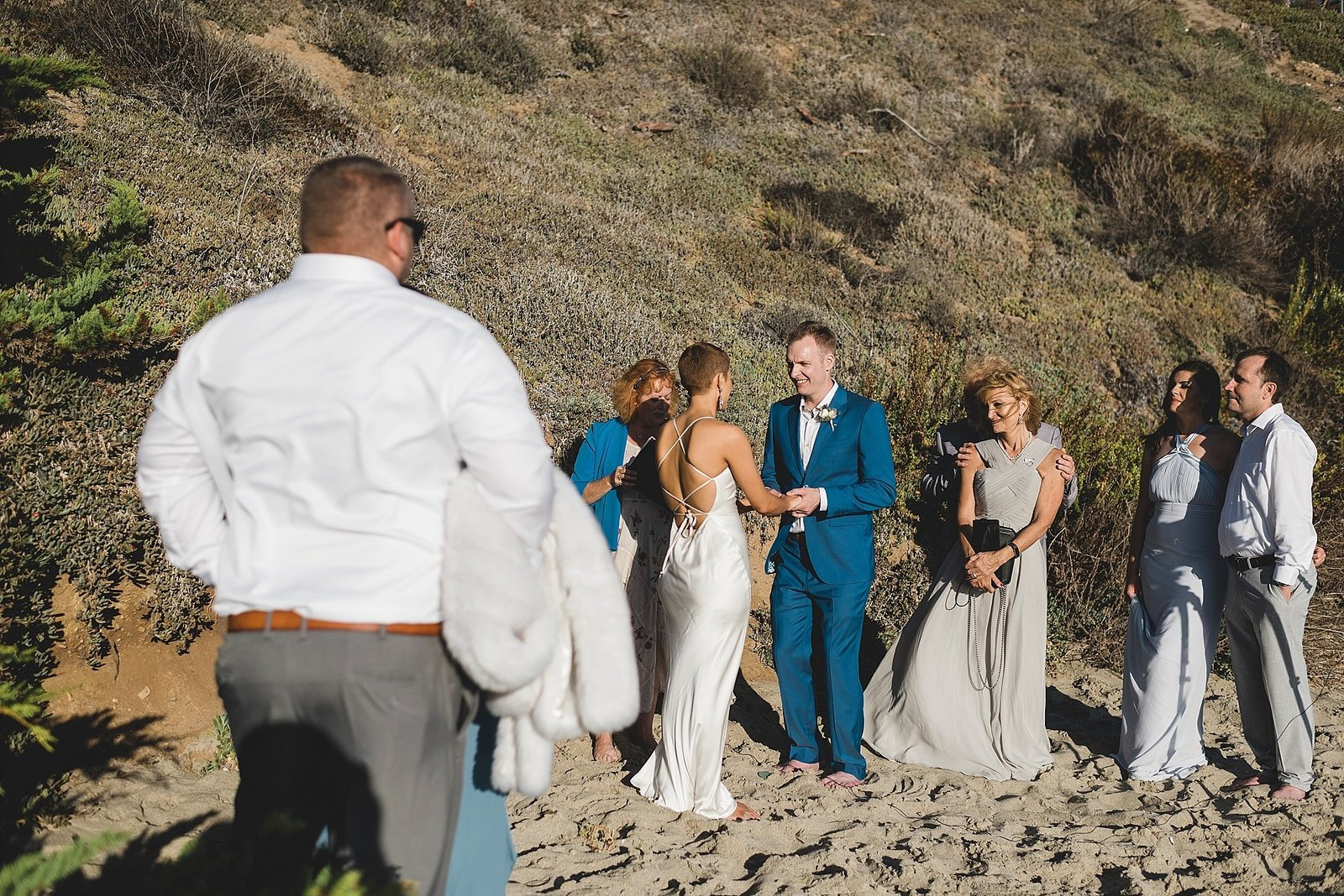 Elopement Photographer Laguna Beach Montage Wedding Elopement 0032