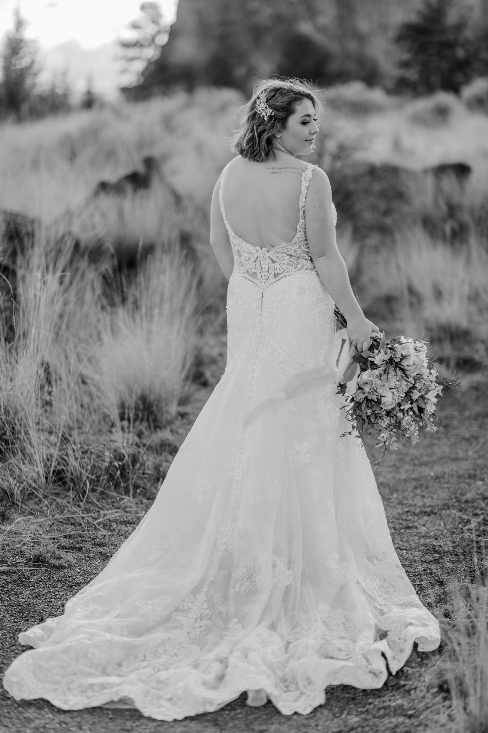 Smith Rock Elopement-56