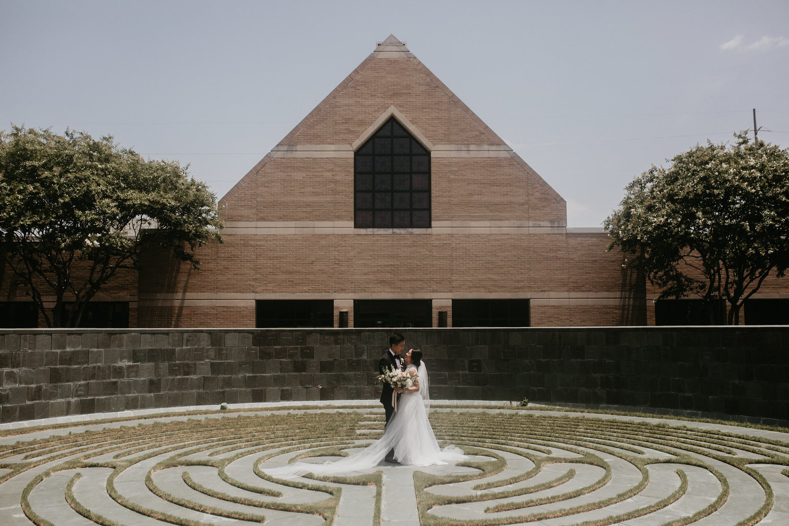 romantic vietnamese wedding dallas texas moth and moonlite photography