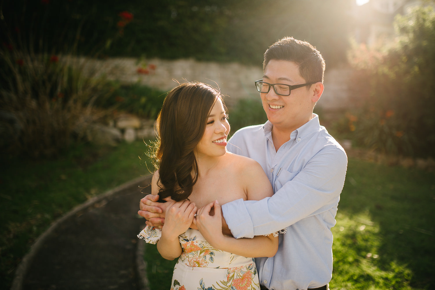 sydney engagement photographer-9535