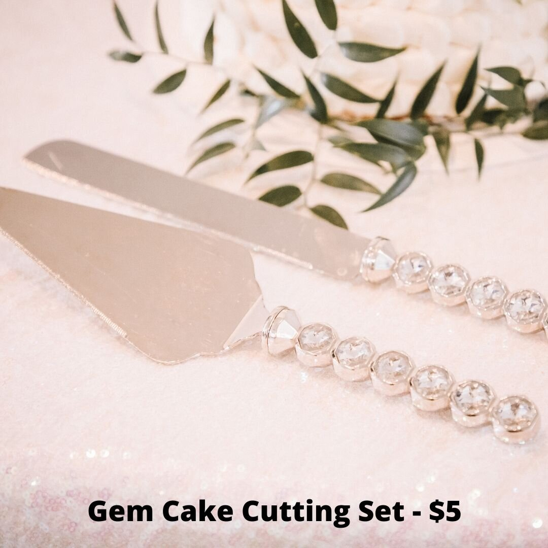 gem cutting set