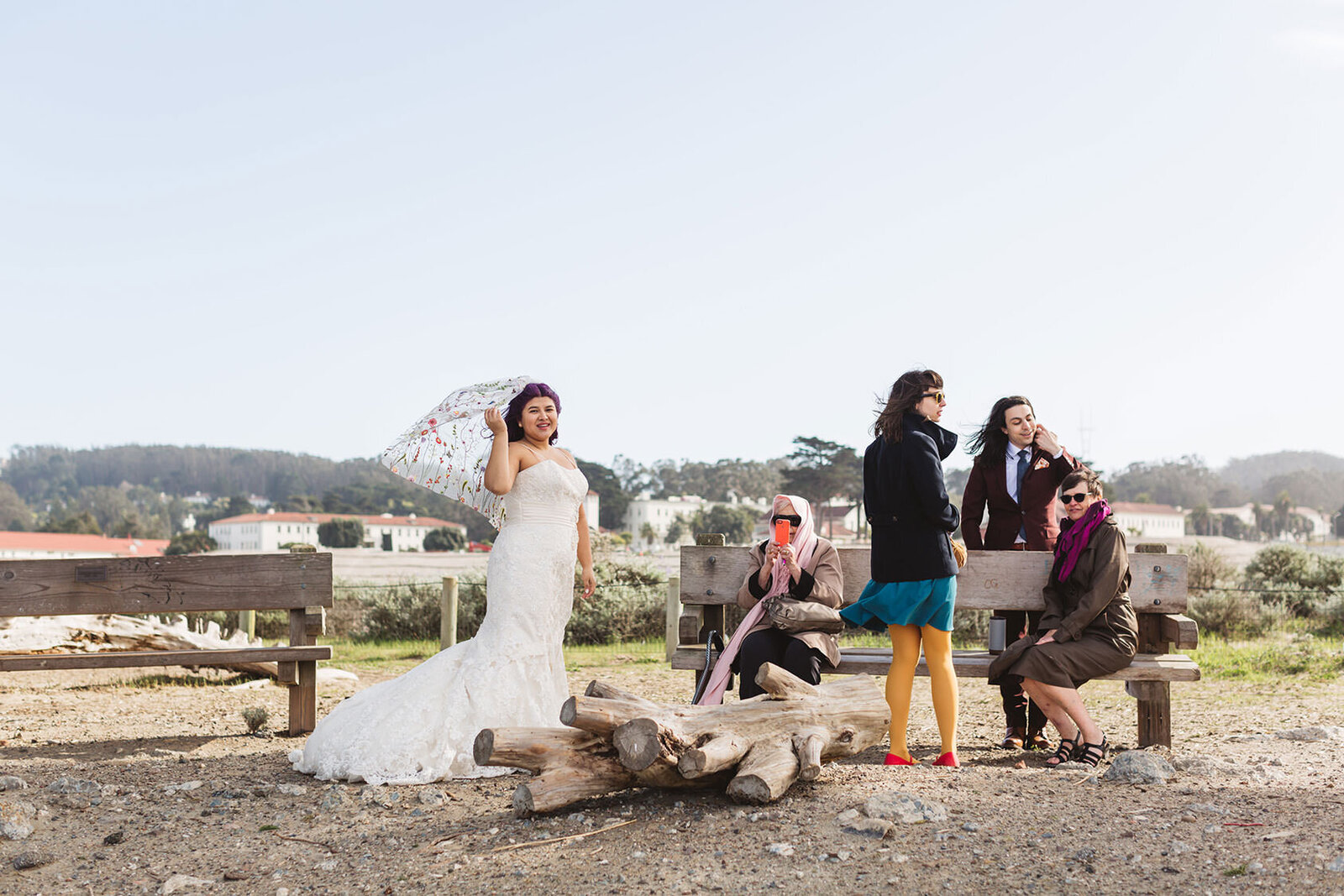 Golden-Gate-Bridge-small-wedding-elopement---Zoe-Larkin-Photography