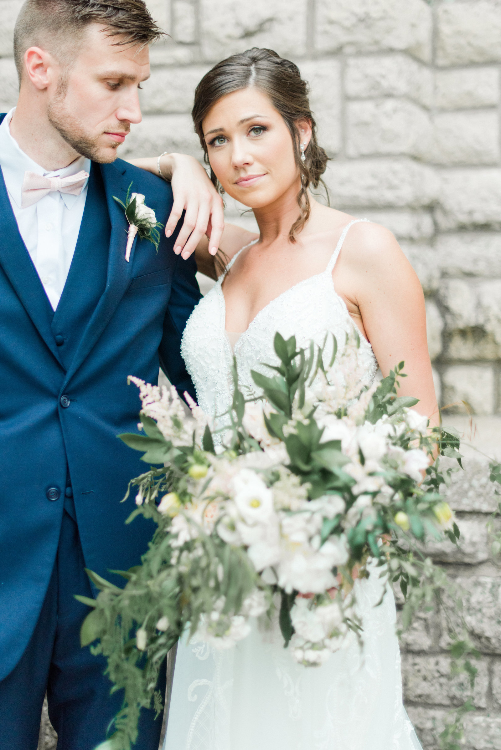Carnahan Memorial Gardens Wedding _ Haley + Justin-296