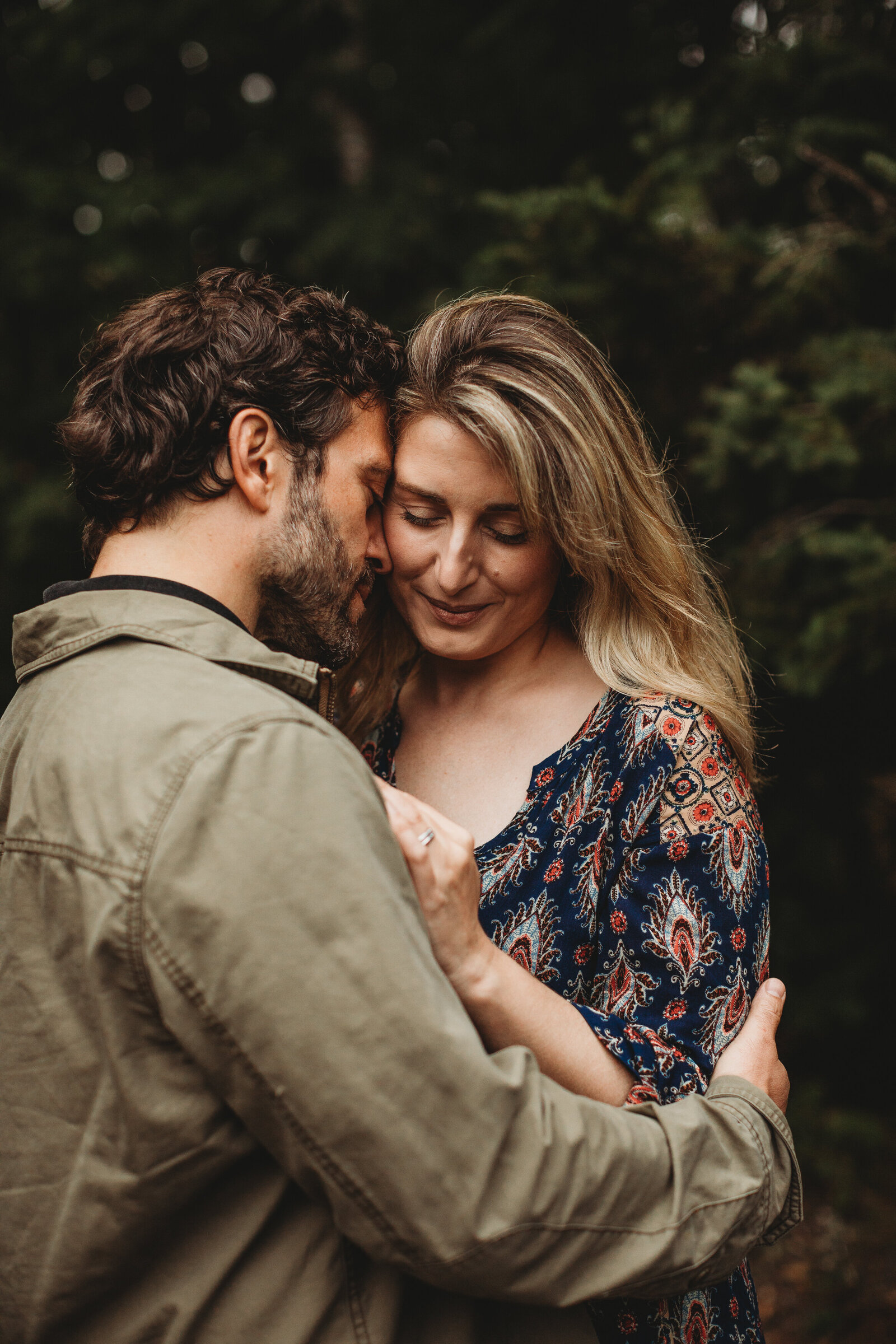 intimate couples photography in massachusetts
