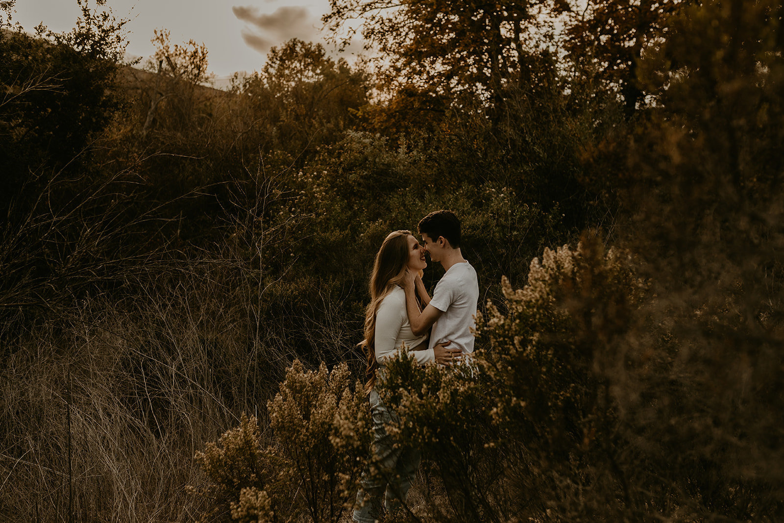 San Diego Engagement Photos-21