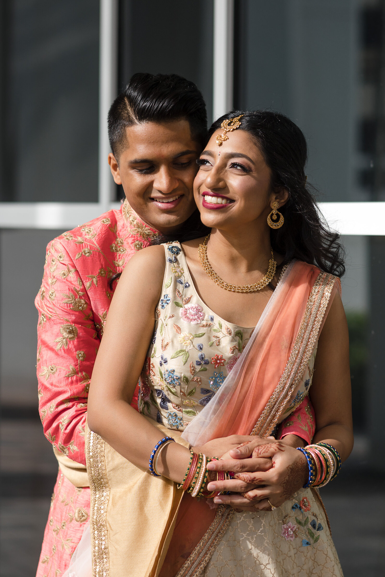 indian-engagement-session-fort-lauderdale