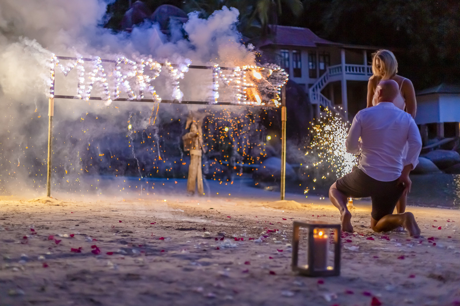 Koh Tao Proposal Thailand  | Forever Lovestruck | D&J_5