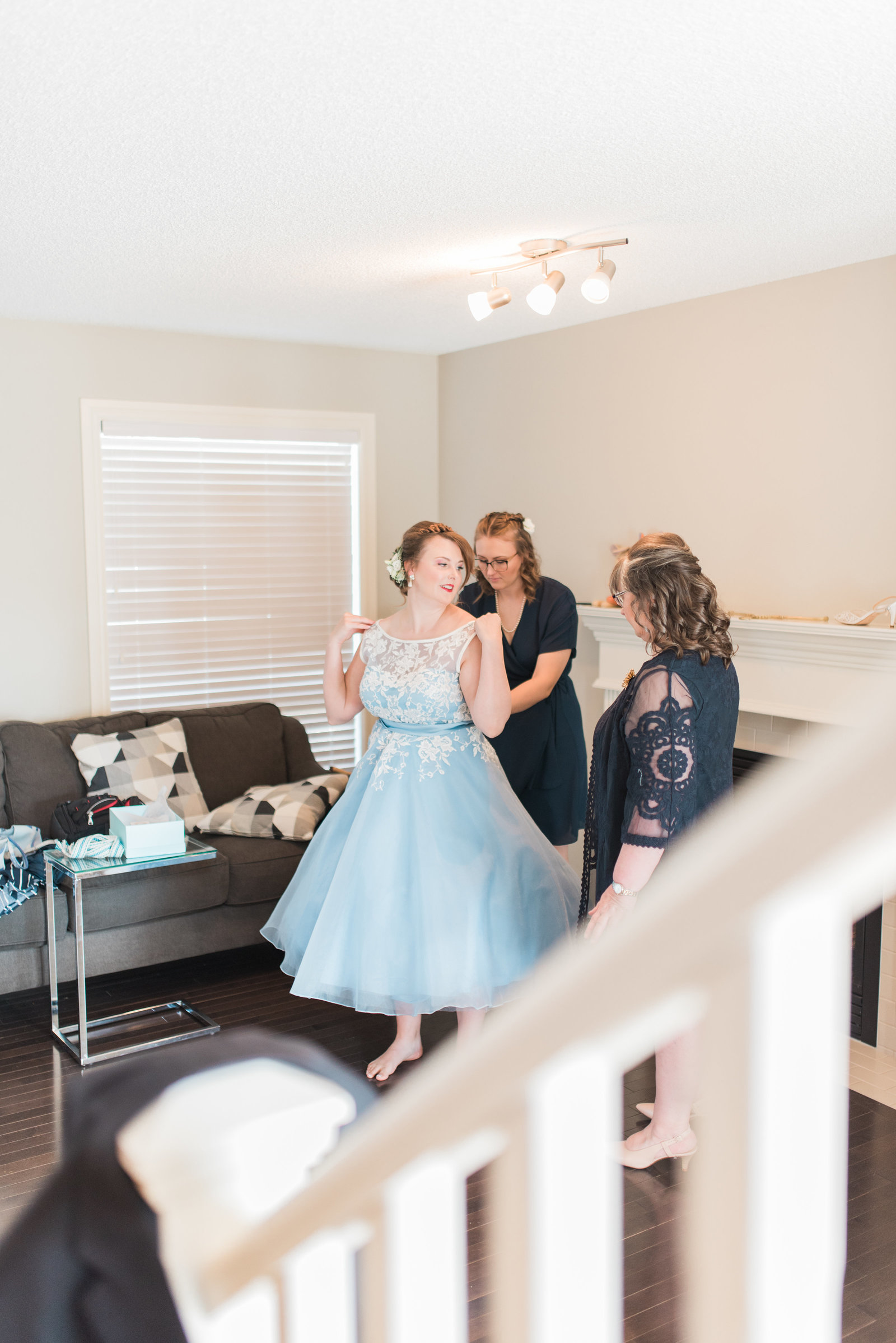 Muttart Conservatory Wedding - Edmonton Wedding Photographer20
