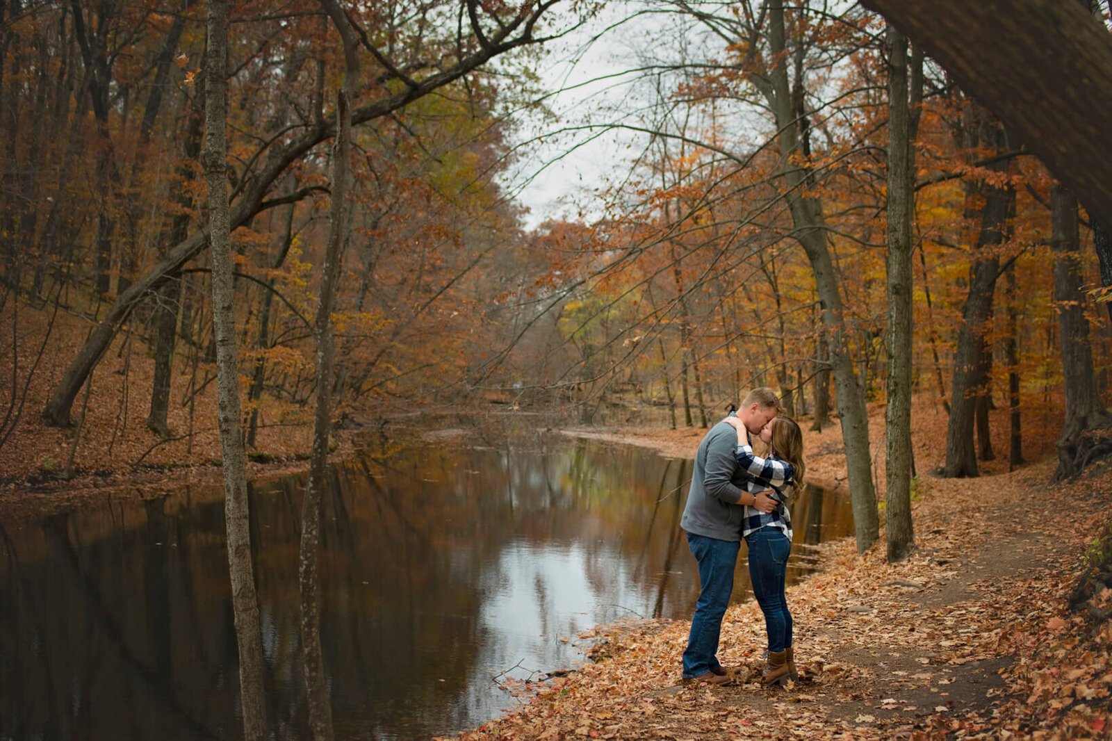 Engagement-Pictures-Ridge-Run-Park-West-Bend-Wisconsin-76
