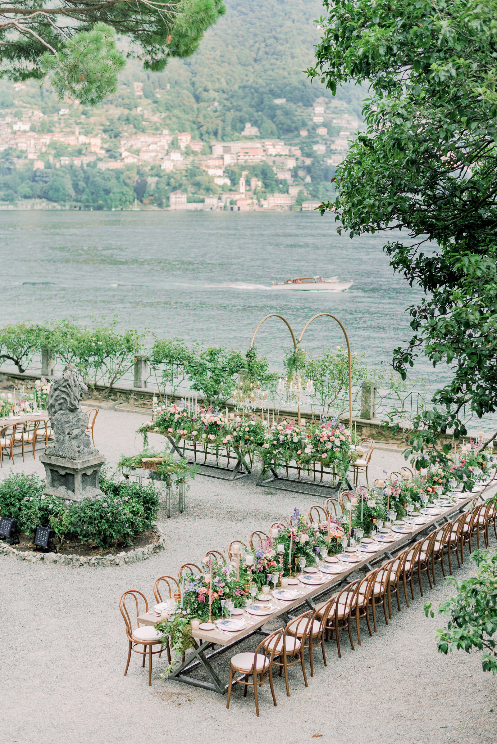 wedding in Villa Pizzo Lake Como2