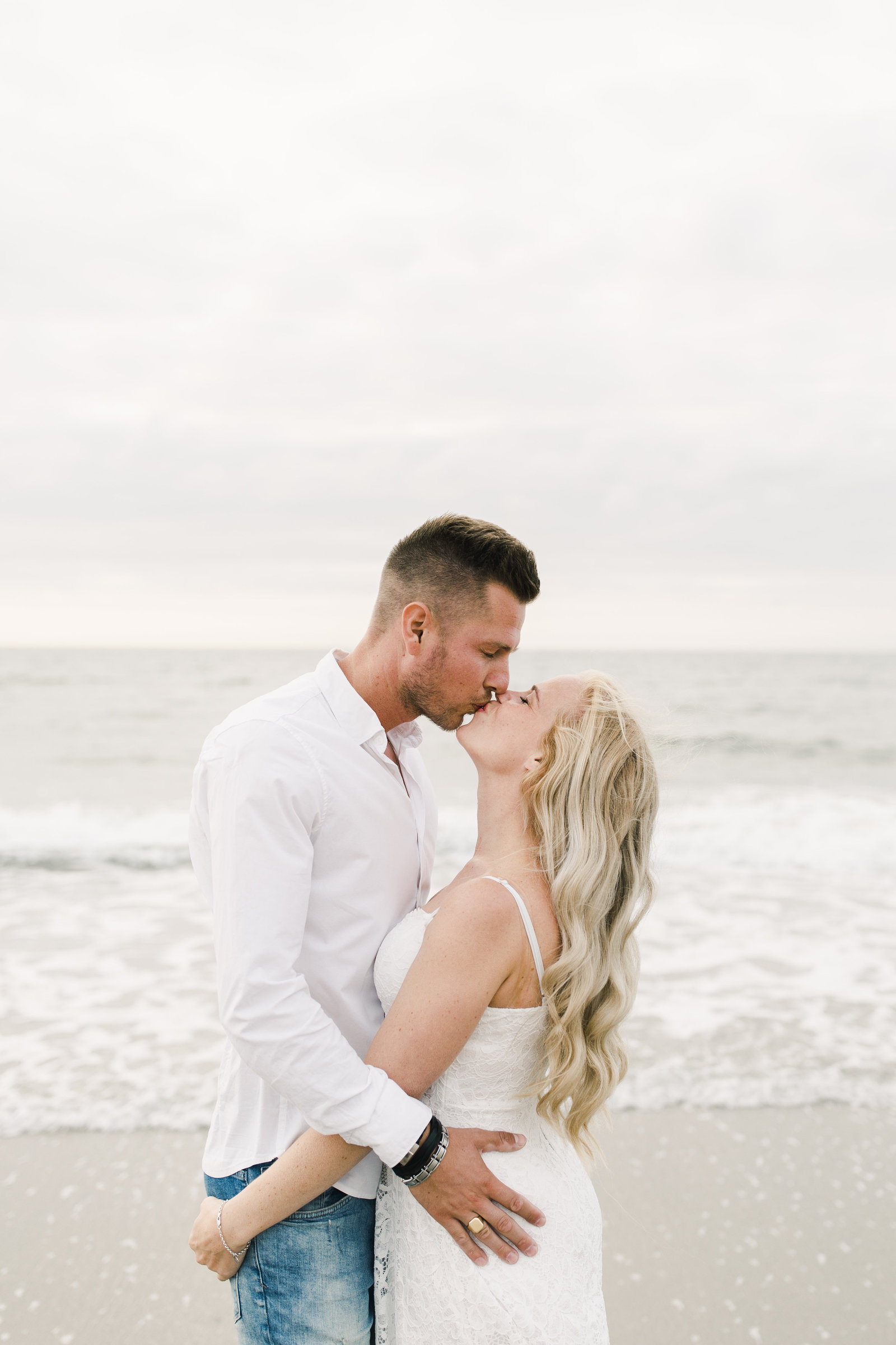 Shirley van der Schans - Shirley's Photography - loveshoot- strand-10