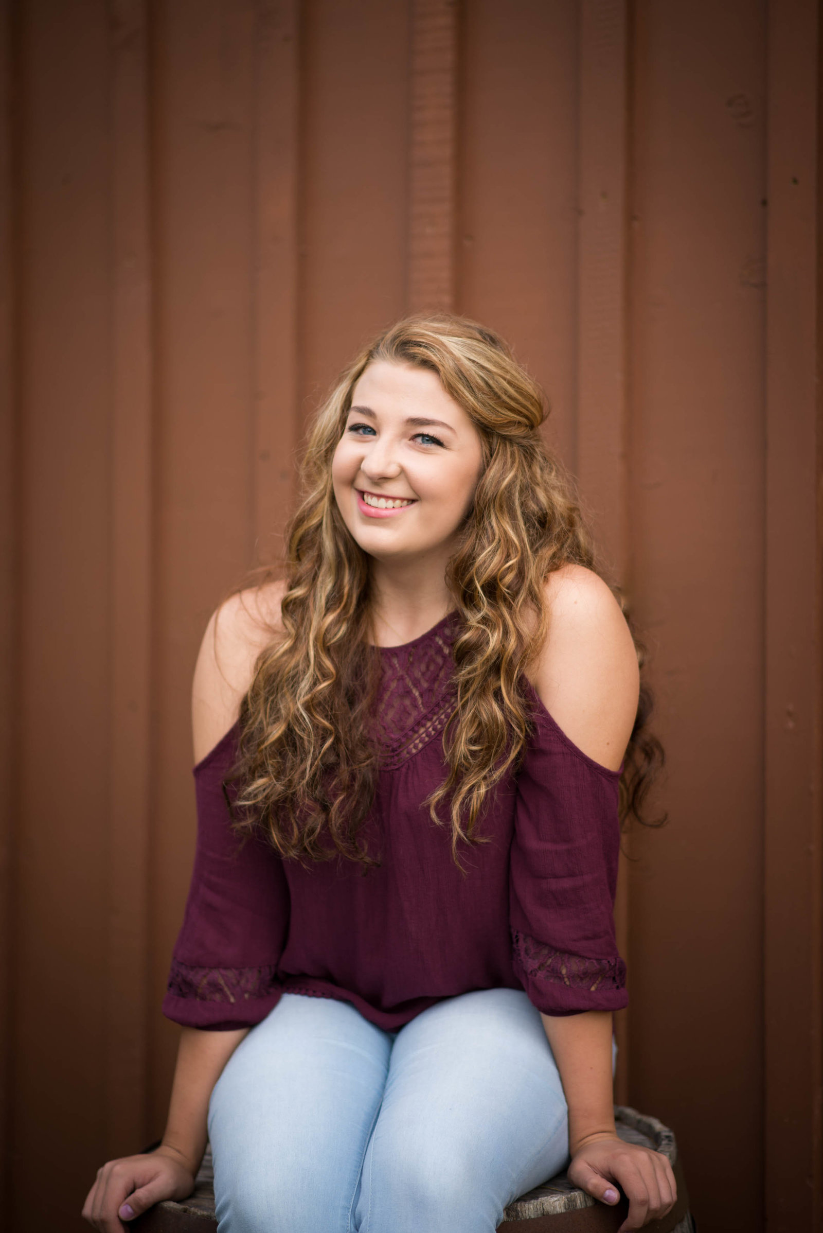 Abby Hine's Senior Portraits-39