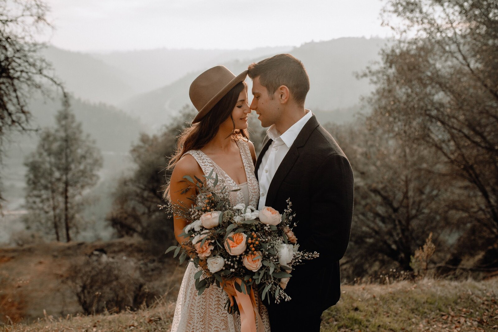 The Stars Inside Intimate Weddings and Elopements