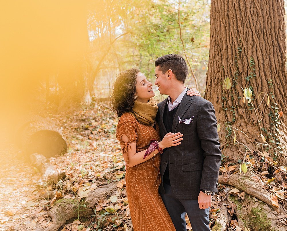 Georgetown DC Elopement Photography_0005