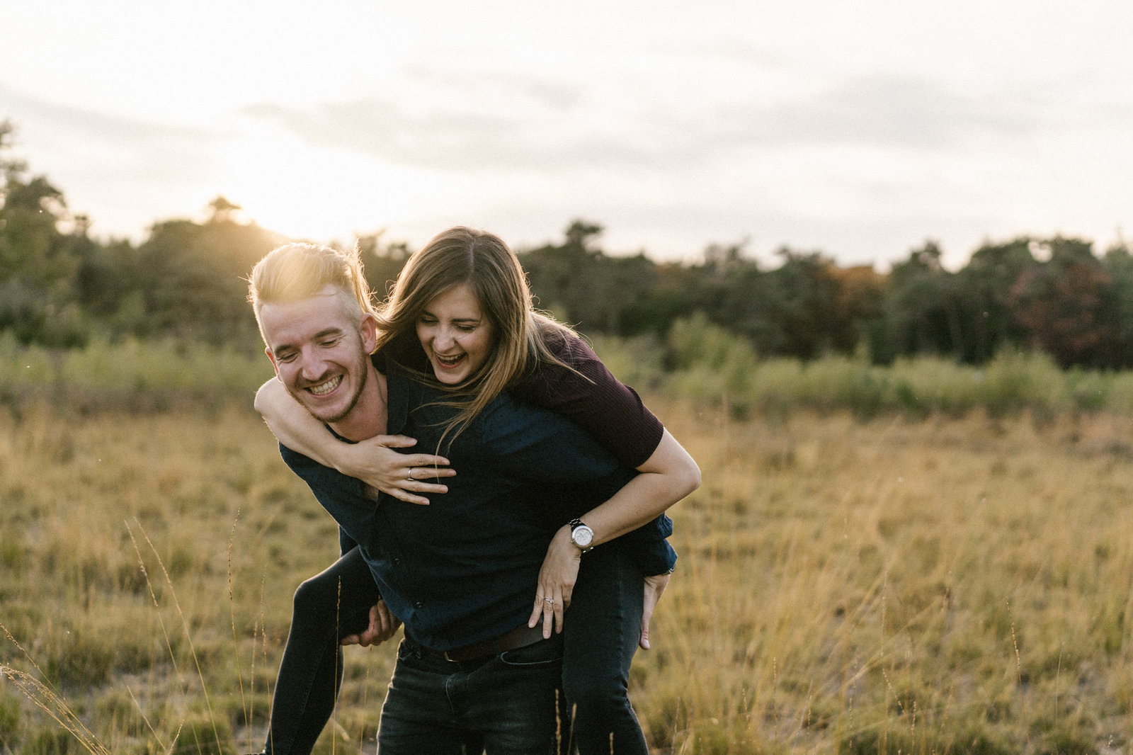 WiandaBongenPhotography-engagement-session-sunset-13