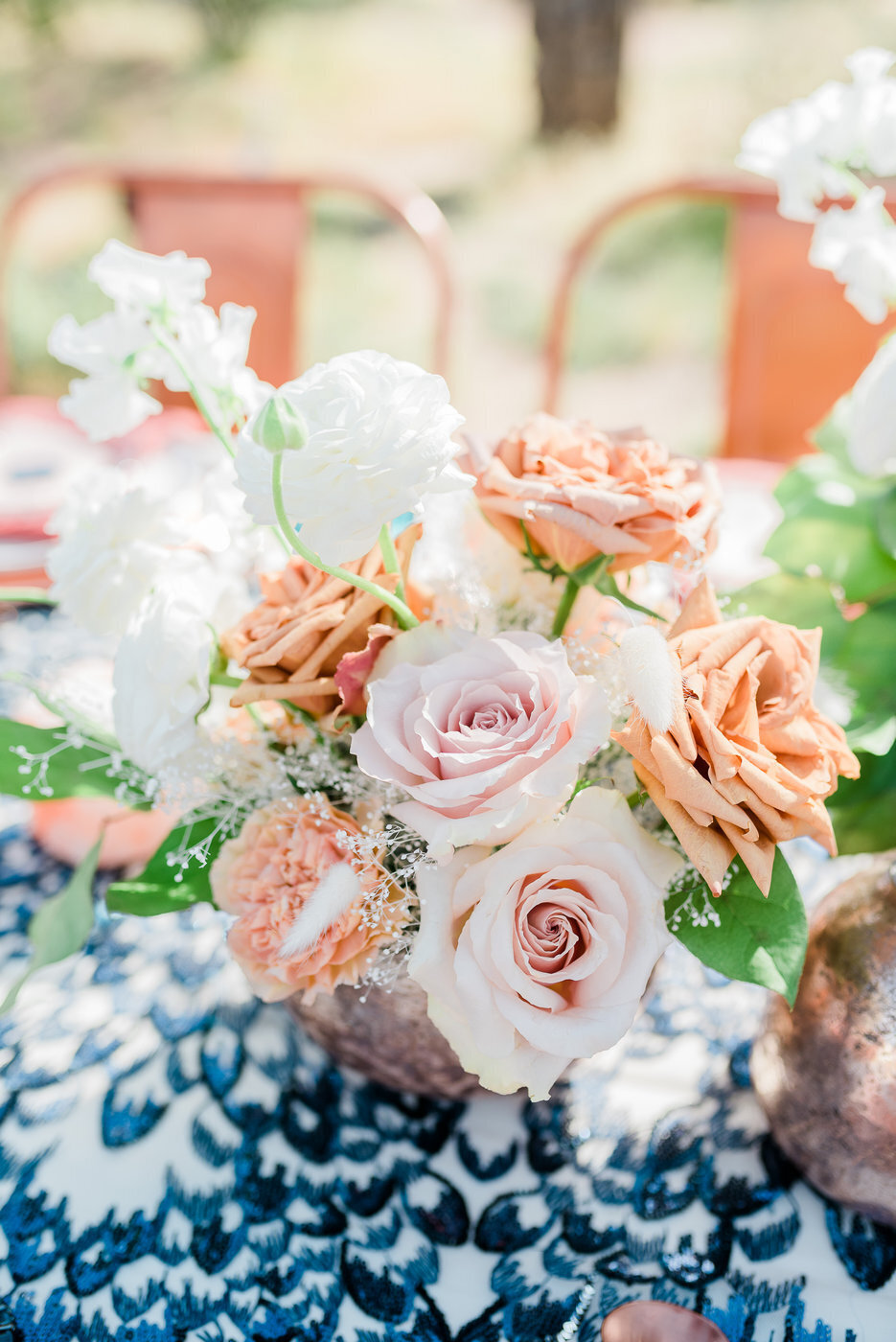 Modern Copper Desert Wedding Styled Shoot 2019-0031