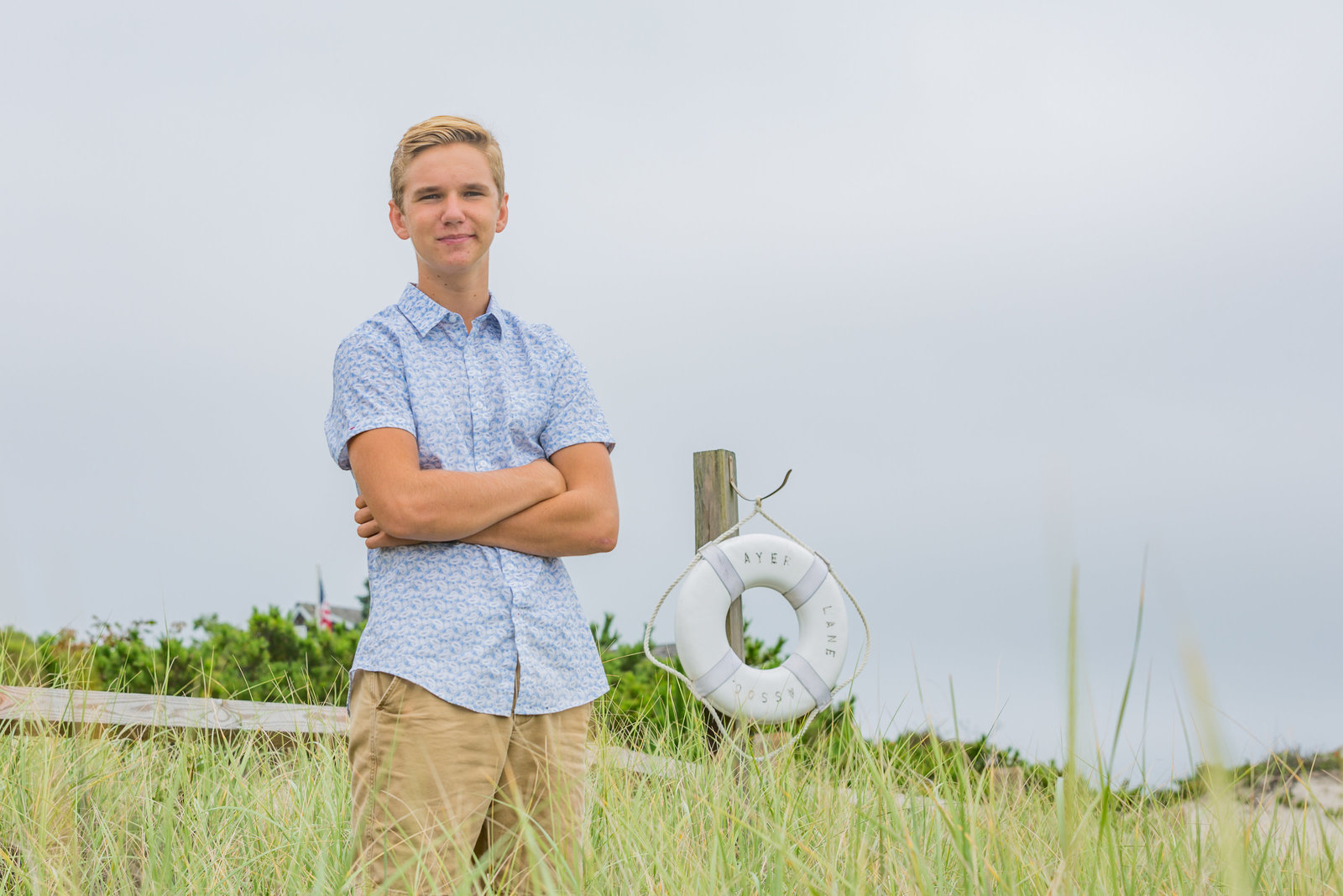 Harwichport_Ayers Beach_Cape Cod Senior Portraits_Michelle Kaye Photography-15483