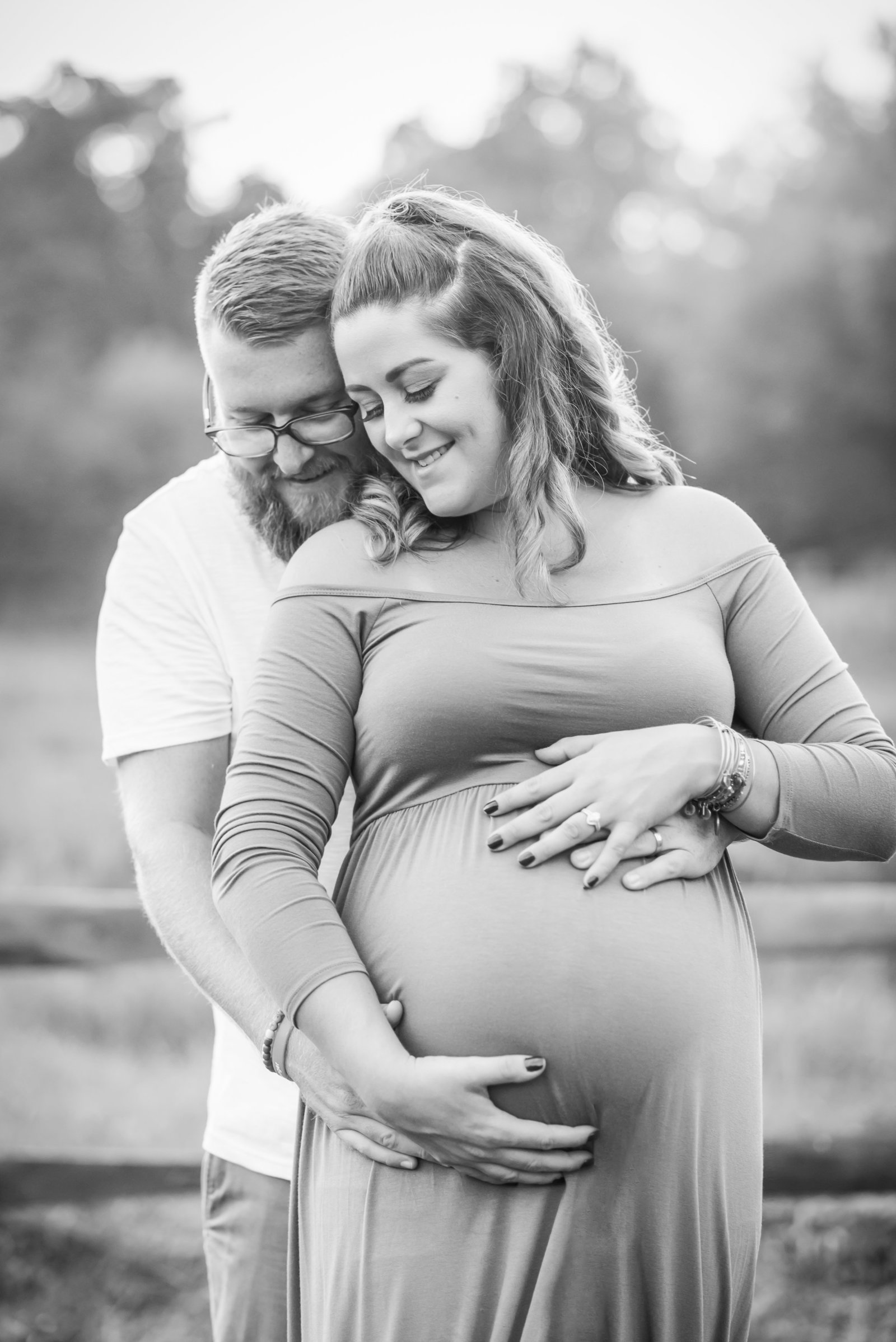 Frederick - Maryland - Maternity - Shoot - Maryland - Maternity - Photographer (2 of 2)