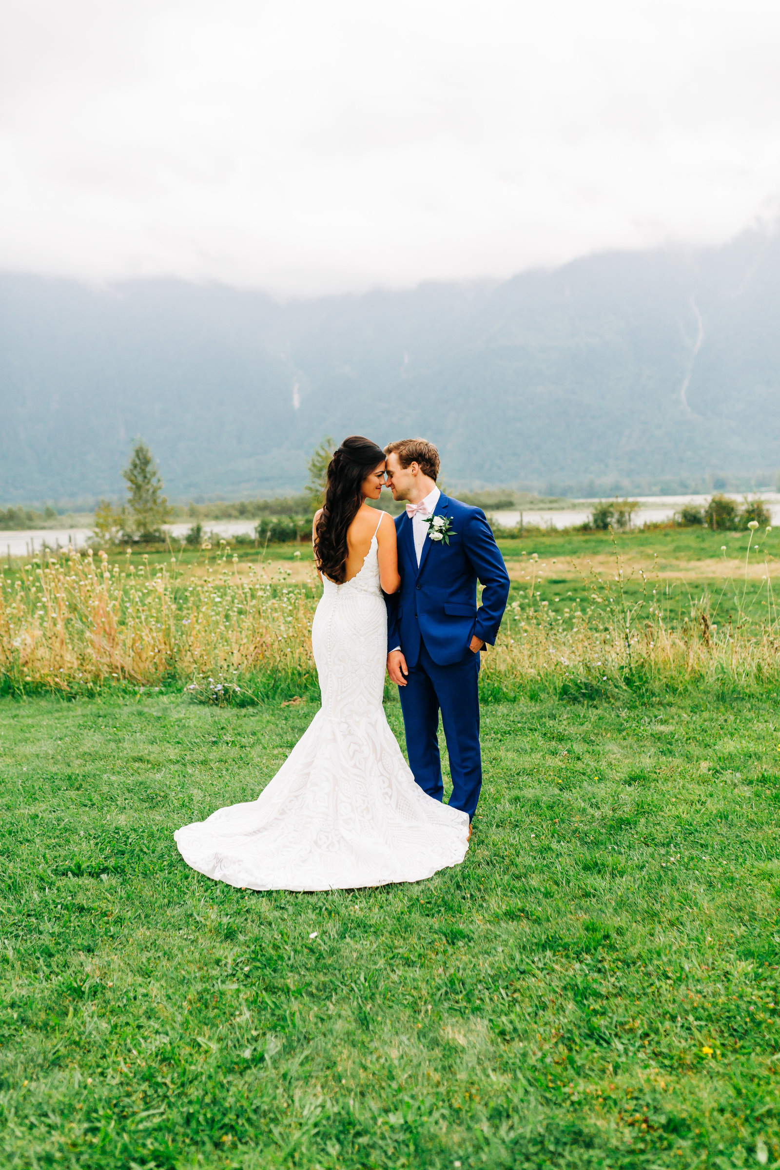 Fraser River Lodge Wedding Photographer-44