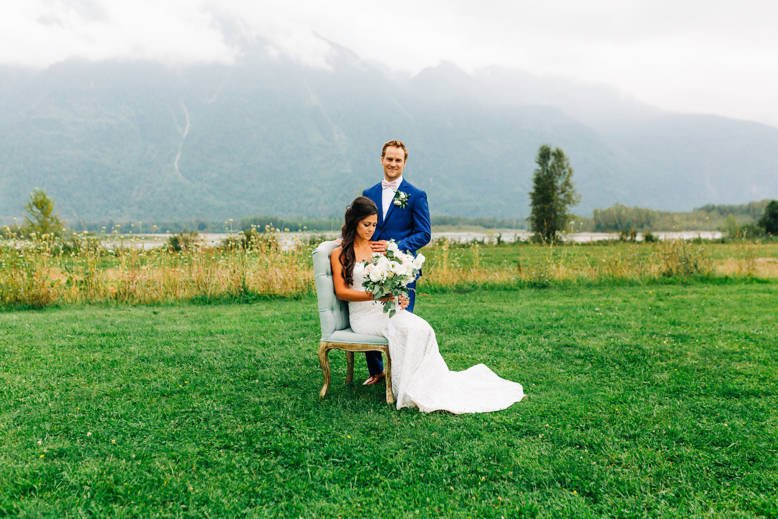 Fraser River Lodge Wedding Photographer-59