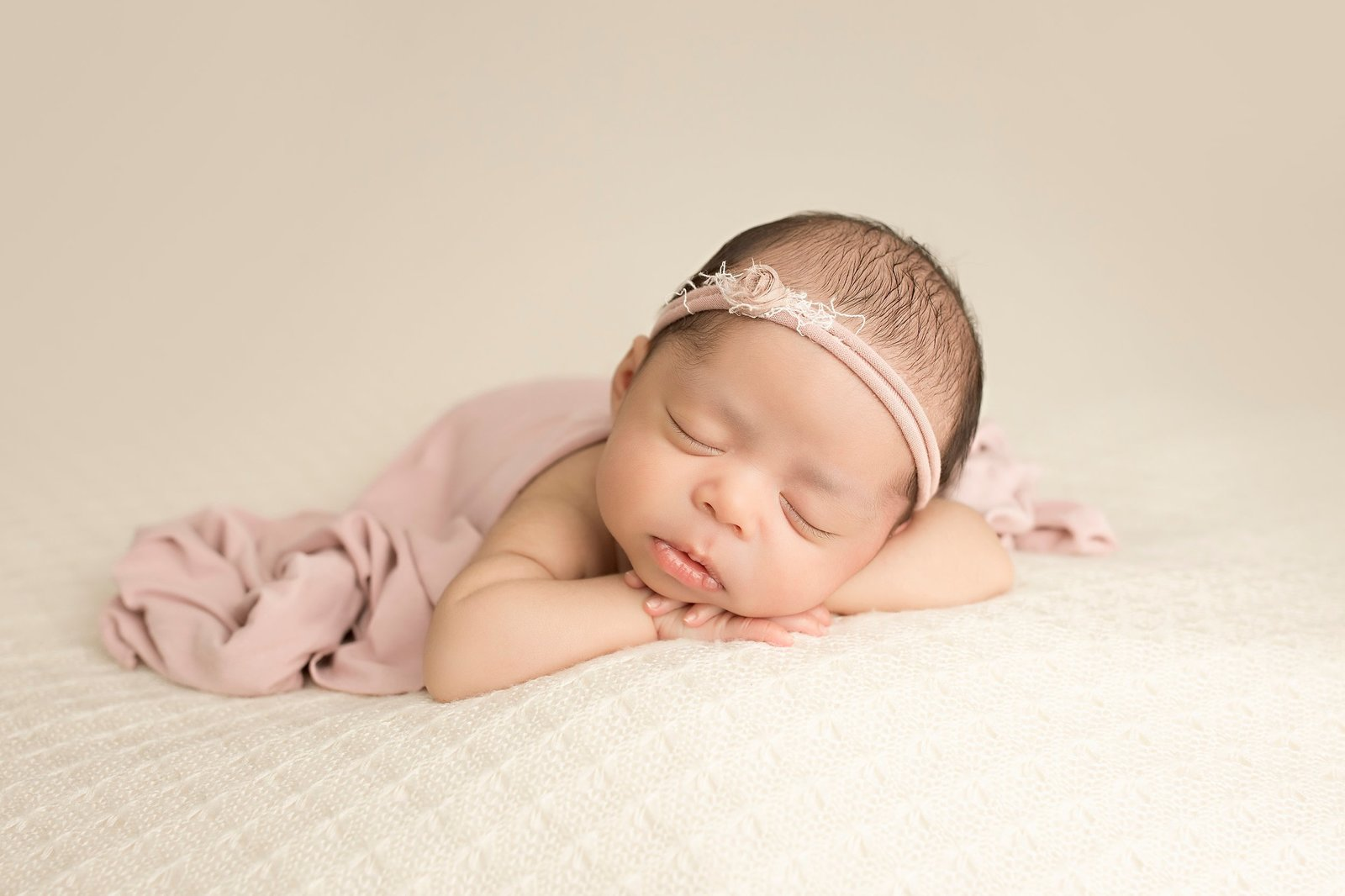 NJ Newborn Photographer Portfolio