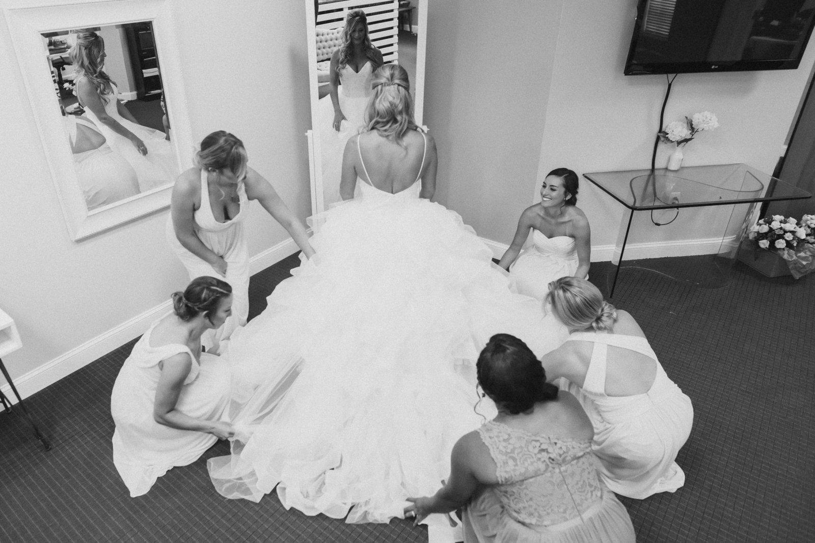 DC Wedding Photographer - M Harris Studios-2-4