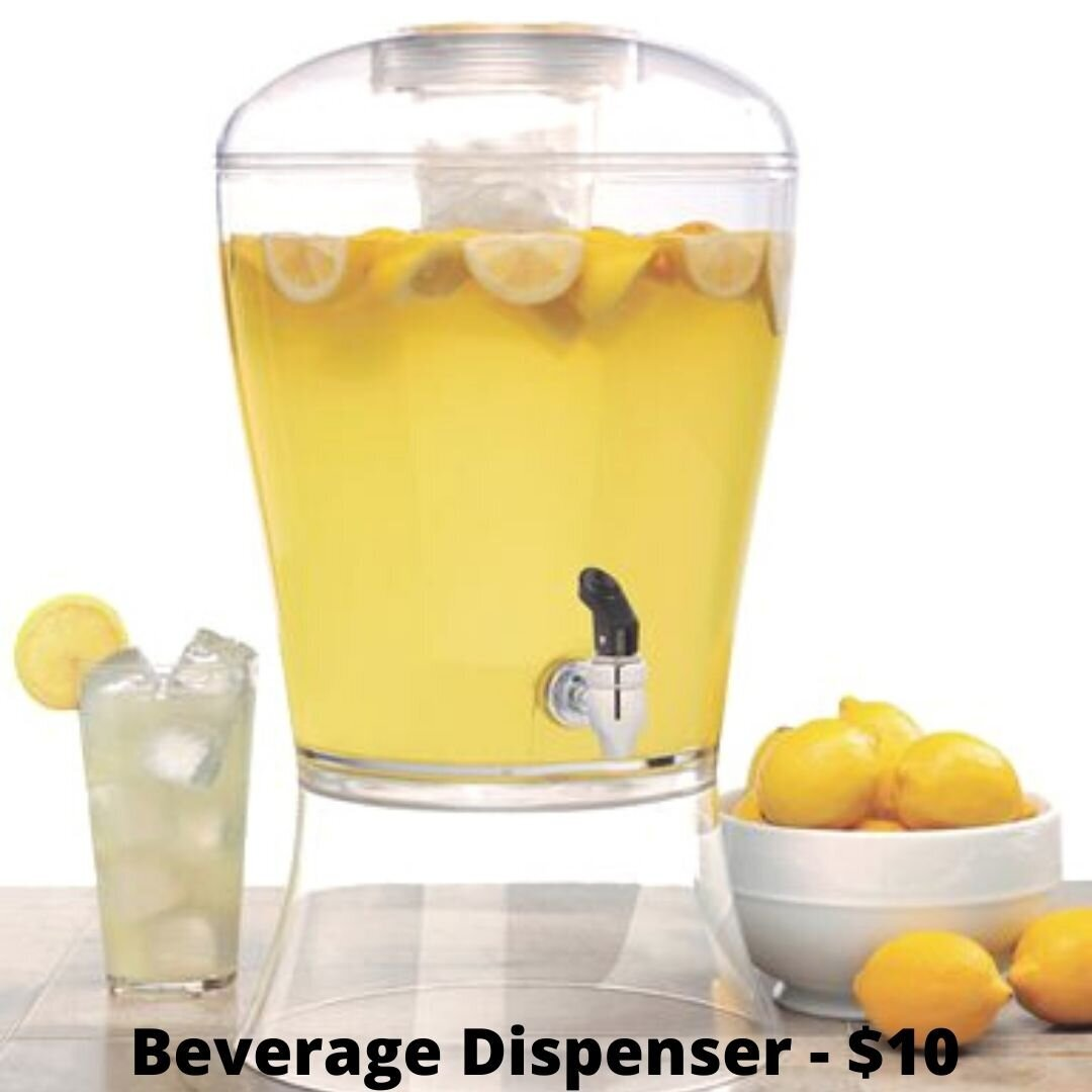 bev dispenser