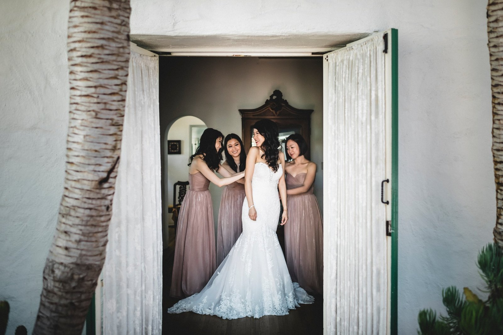 Casa Romantica Wedding 0007