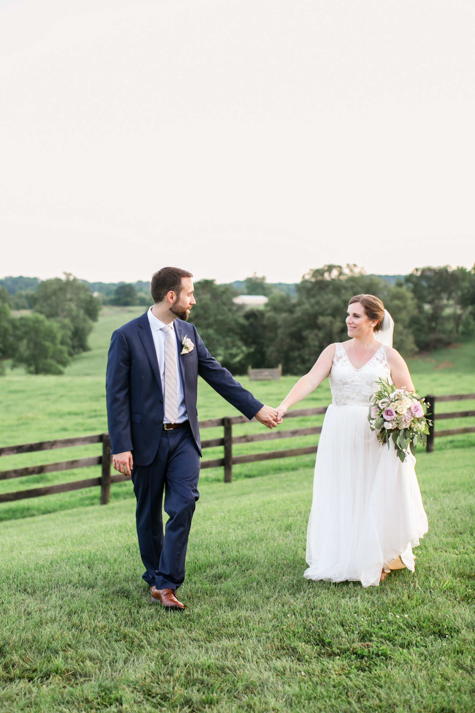 Featured Wedding- Shadow Creek, Purcellville VA - Erin and B-0053