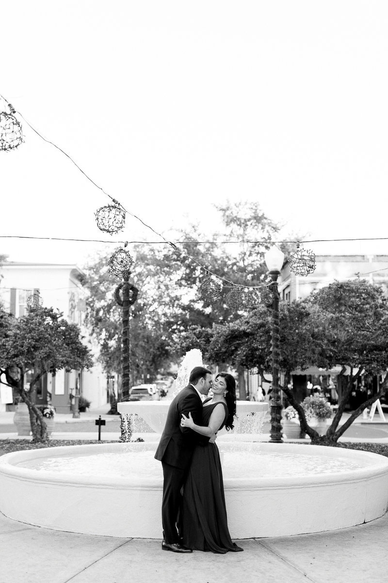 Winter Park Engagement Photographer | Winter Park Wedding Photographer | Winter Park Engagement-10