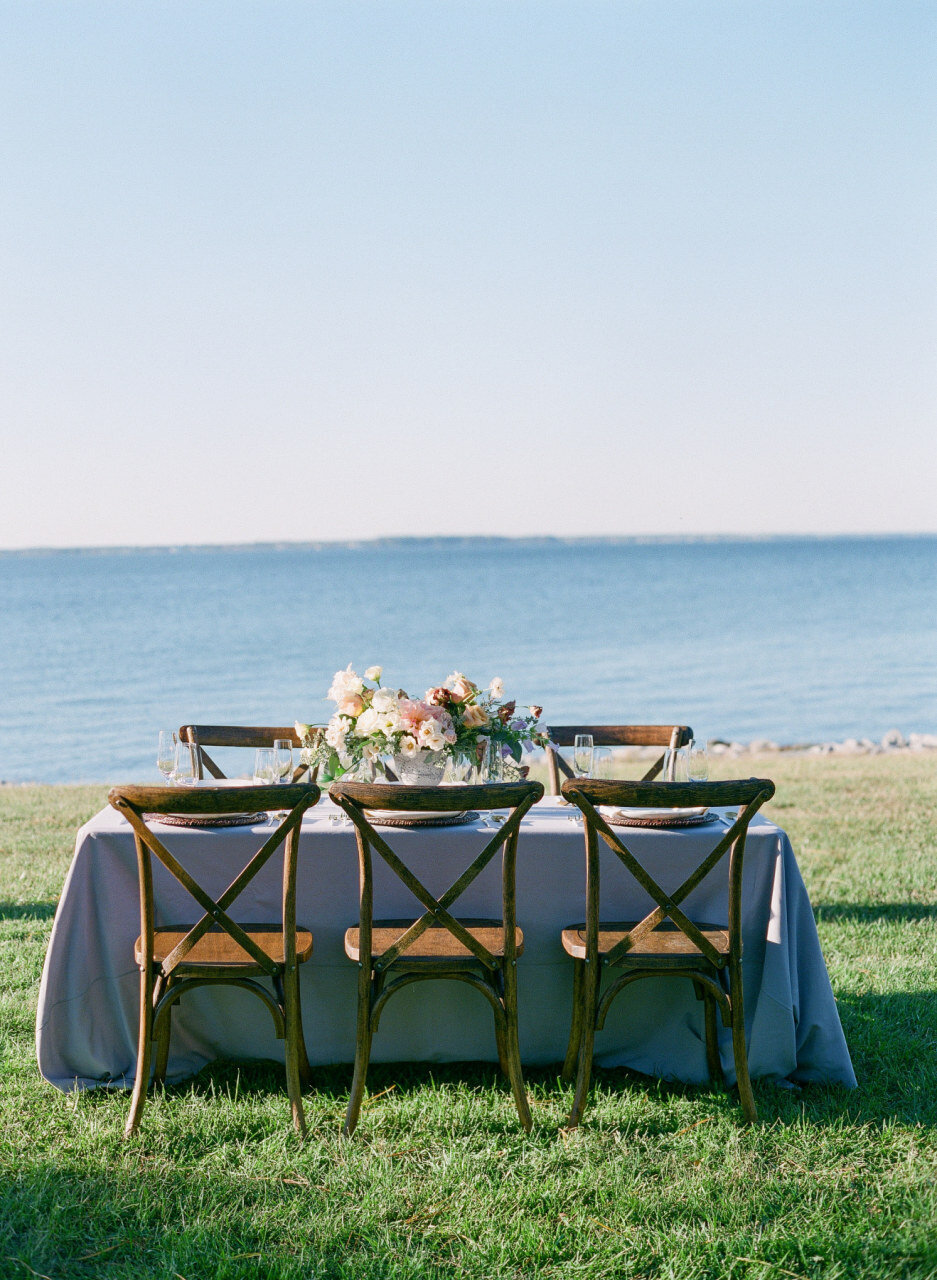 Luxury Maryland wedding planning and event design for St. Michaels, Annapolis, Baltimore, and beyond.
