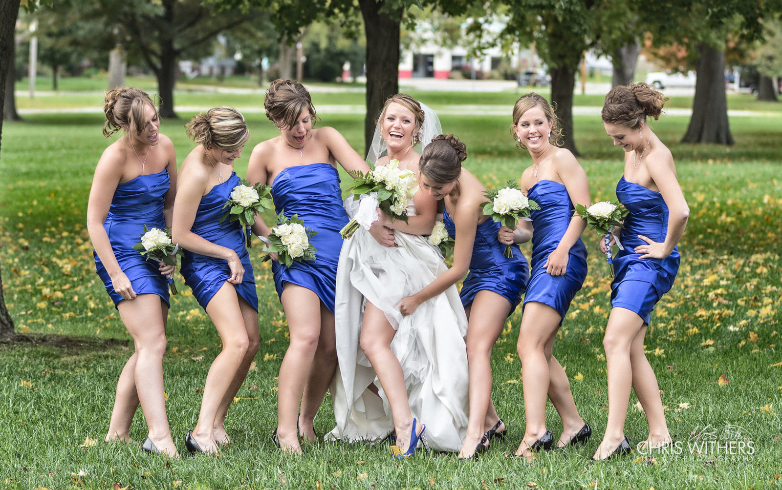 Springfield Illinois Wedding Photographer - Chris Withers Photography (1 of 16)