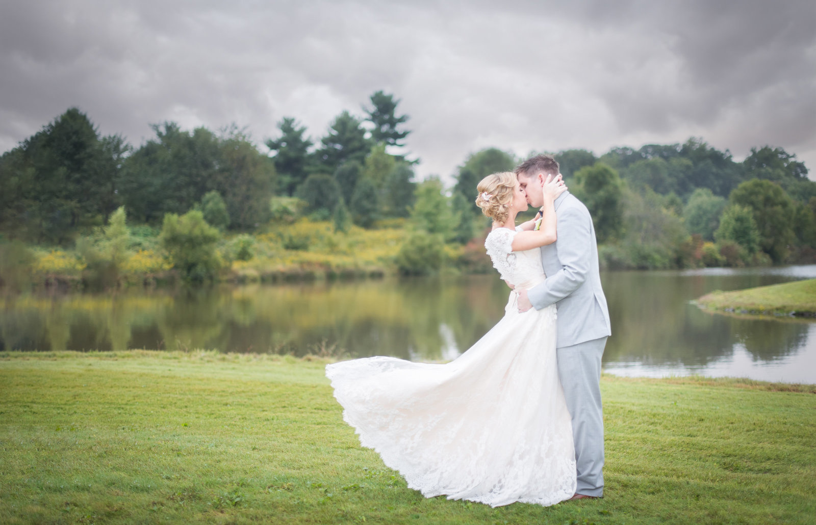 holly hills country club maryland wedding (3)
