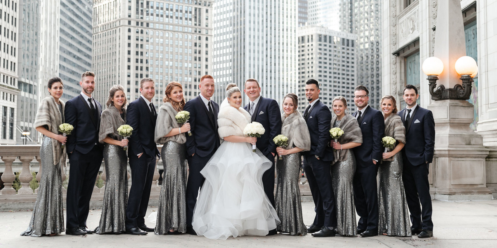 Chicago Wedding Photographer | Janet D Photography | Bridal Portraits