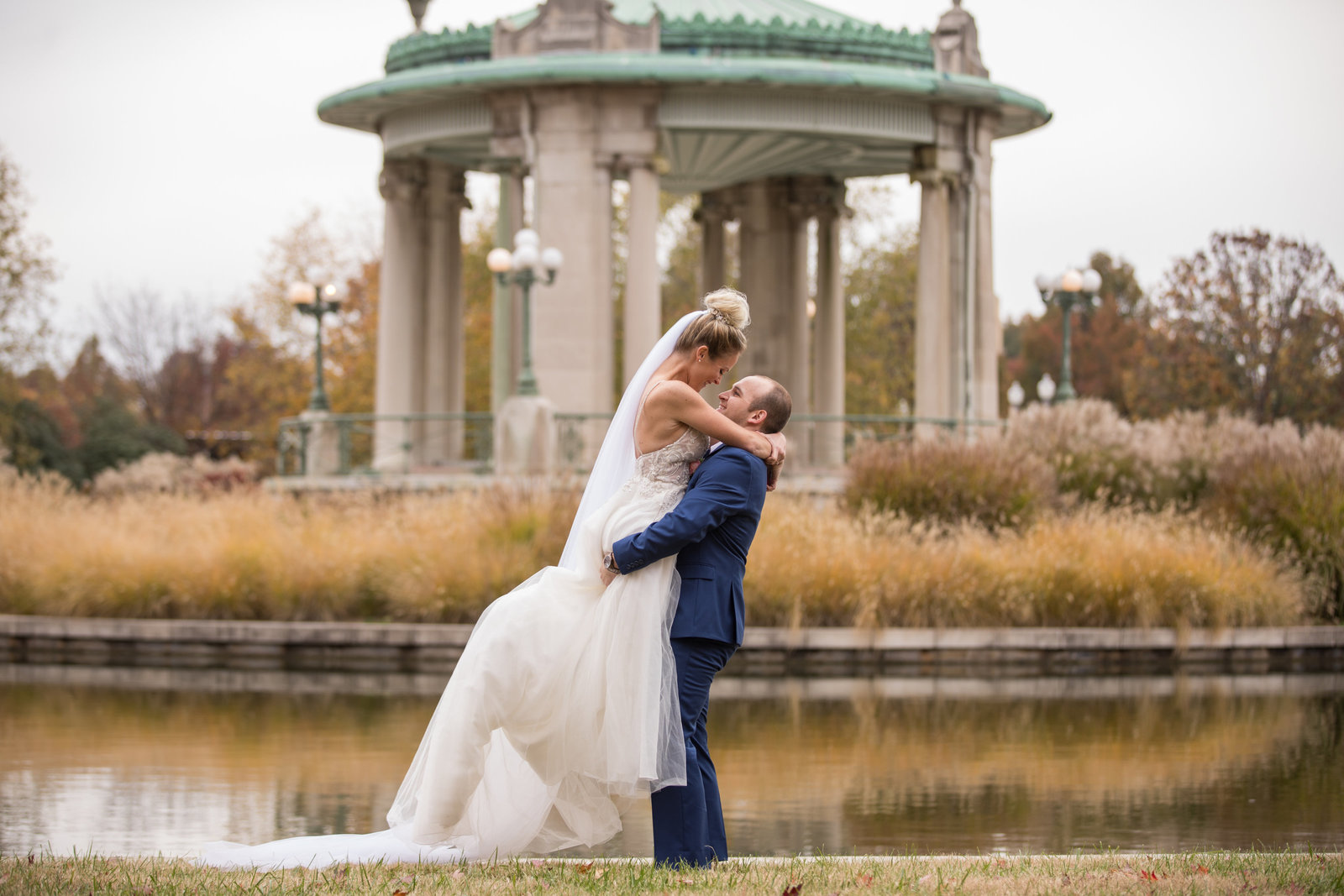 St.Louis Wedding Photographer Andrew Joseph