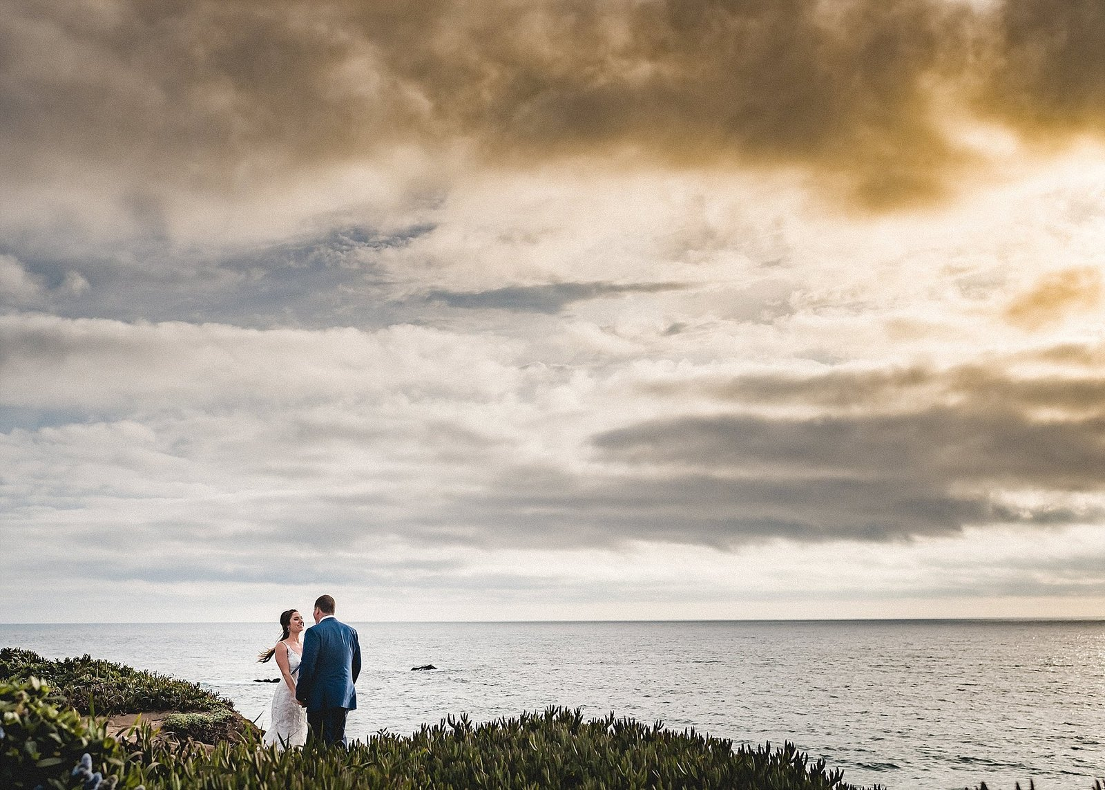 Glen Oaks Wedding Big Sur Elopement 103
