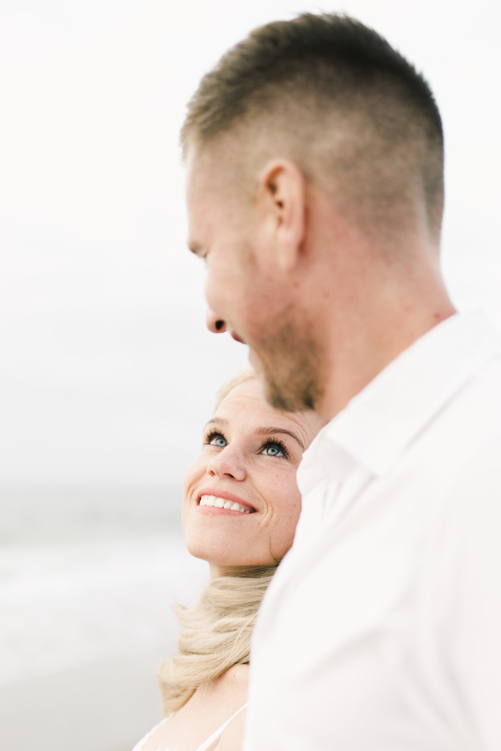 Shirley van der Schans - Shirley's Photography - loveshoot- strand-16