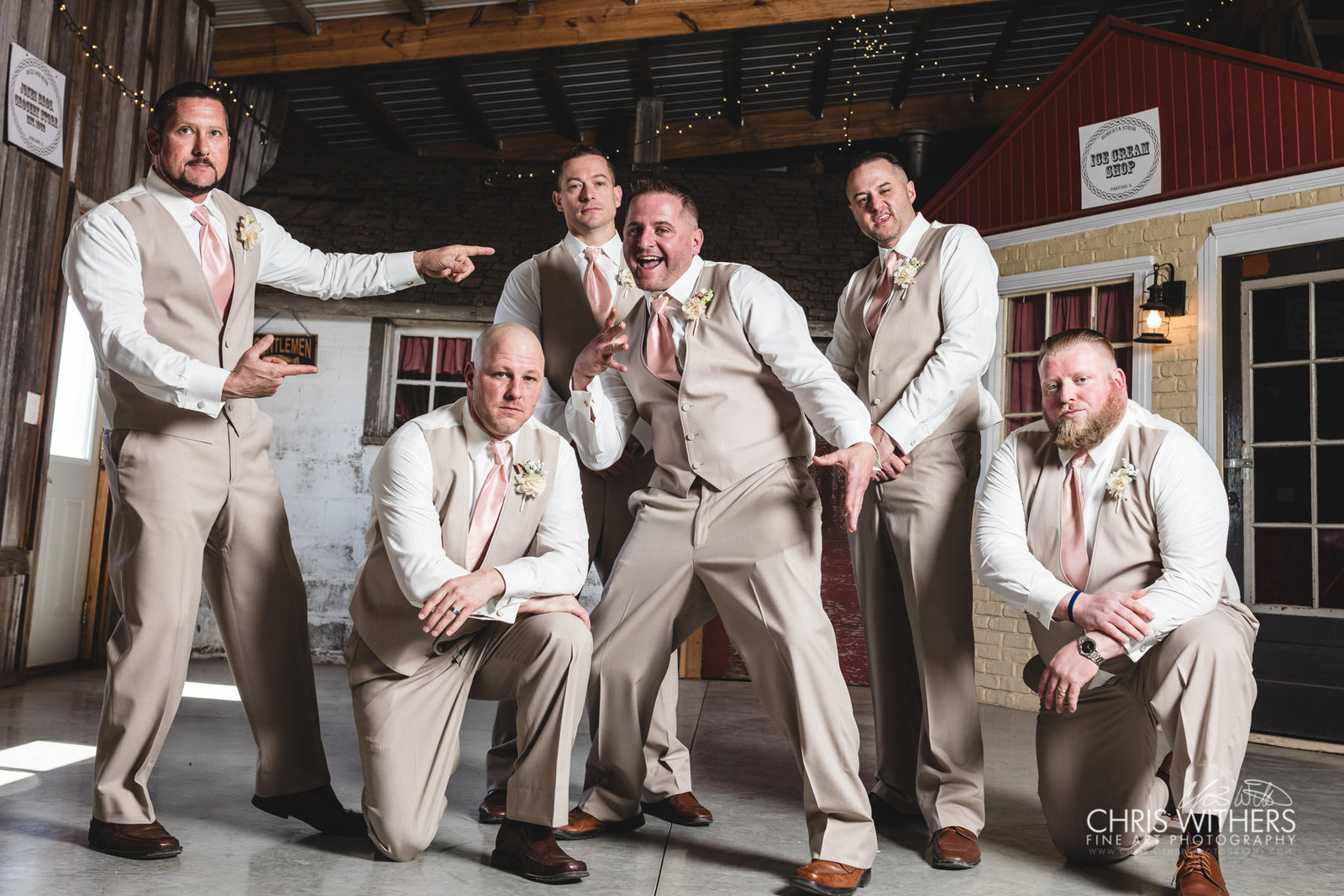 Springfield Illinois Wedding Photographer - Chris Withers Photography (154 of 159)