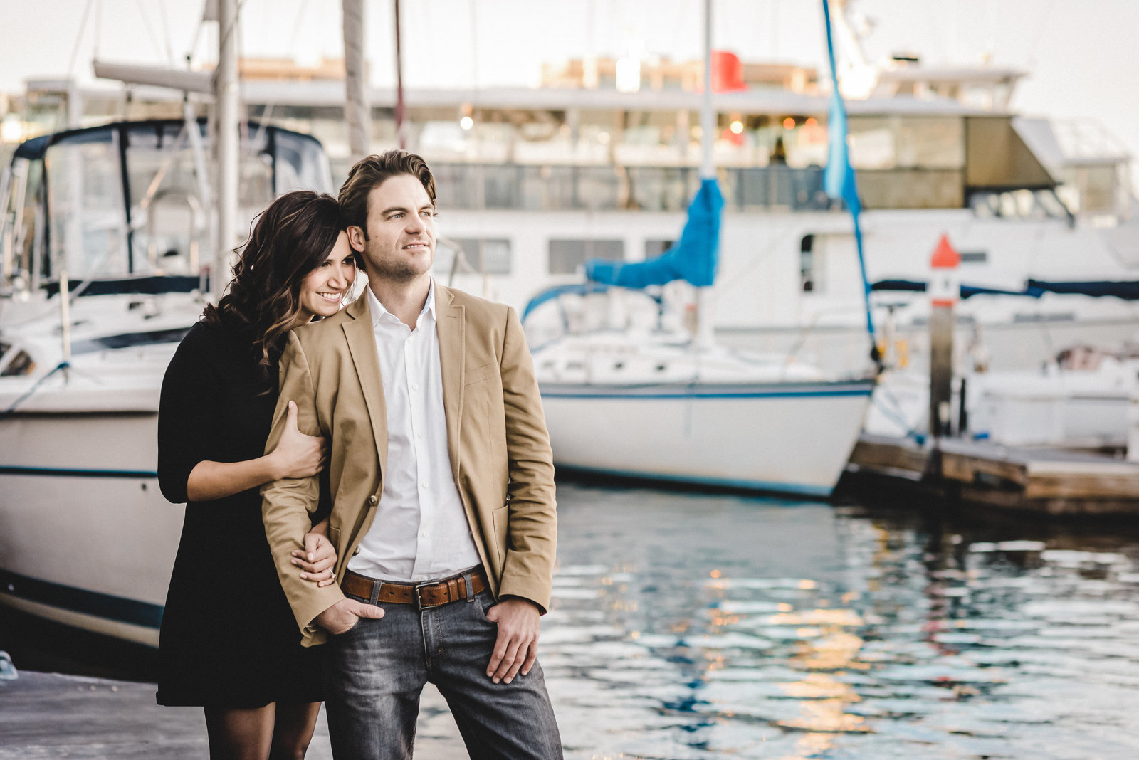 Dana Point Engagement