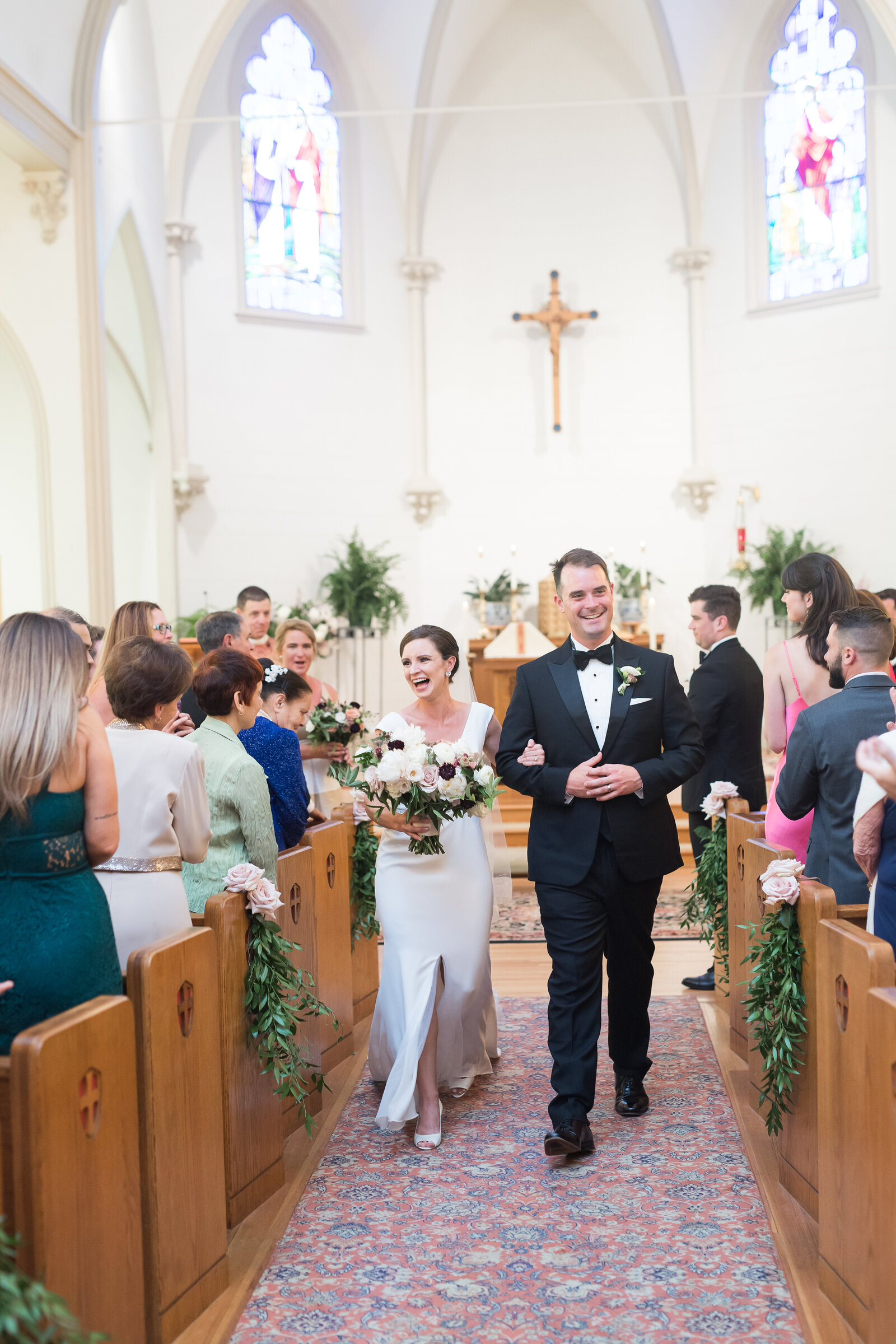 mystic connecticut wedding ceremony_14