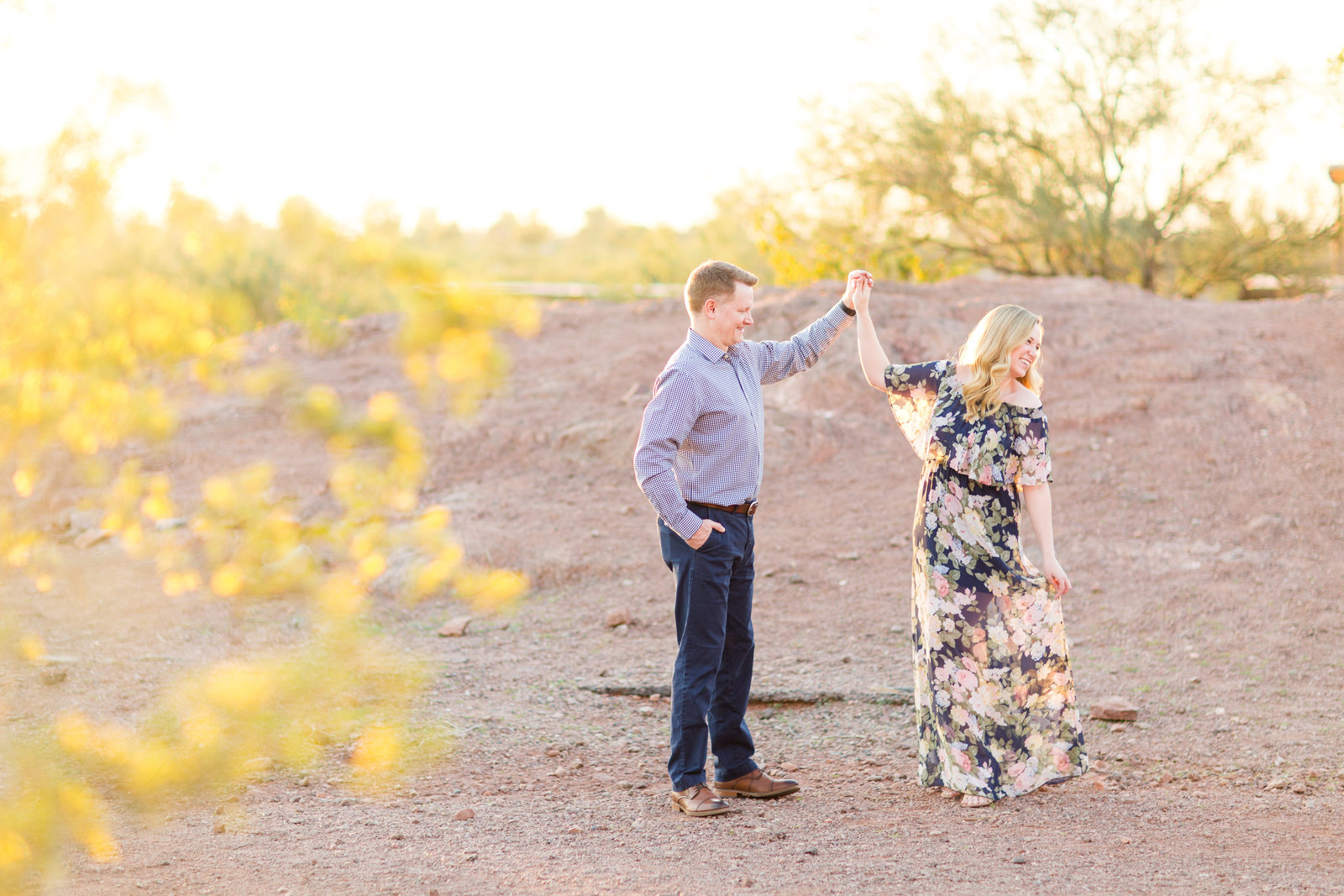 Chelsea and Jason | Arizona-23