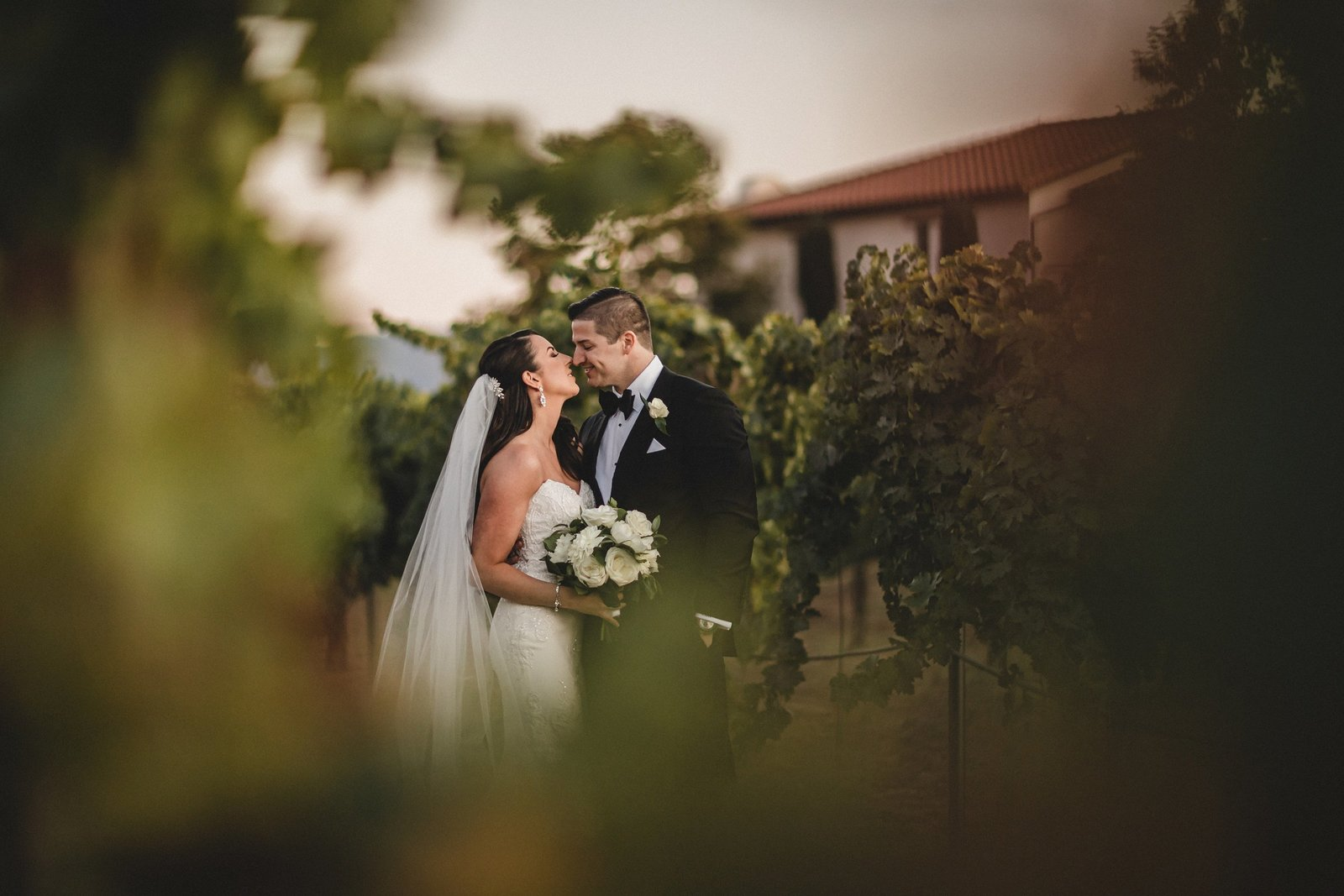 Ponte Winery Wedding Temecula Wedding Photographer 042