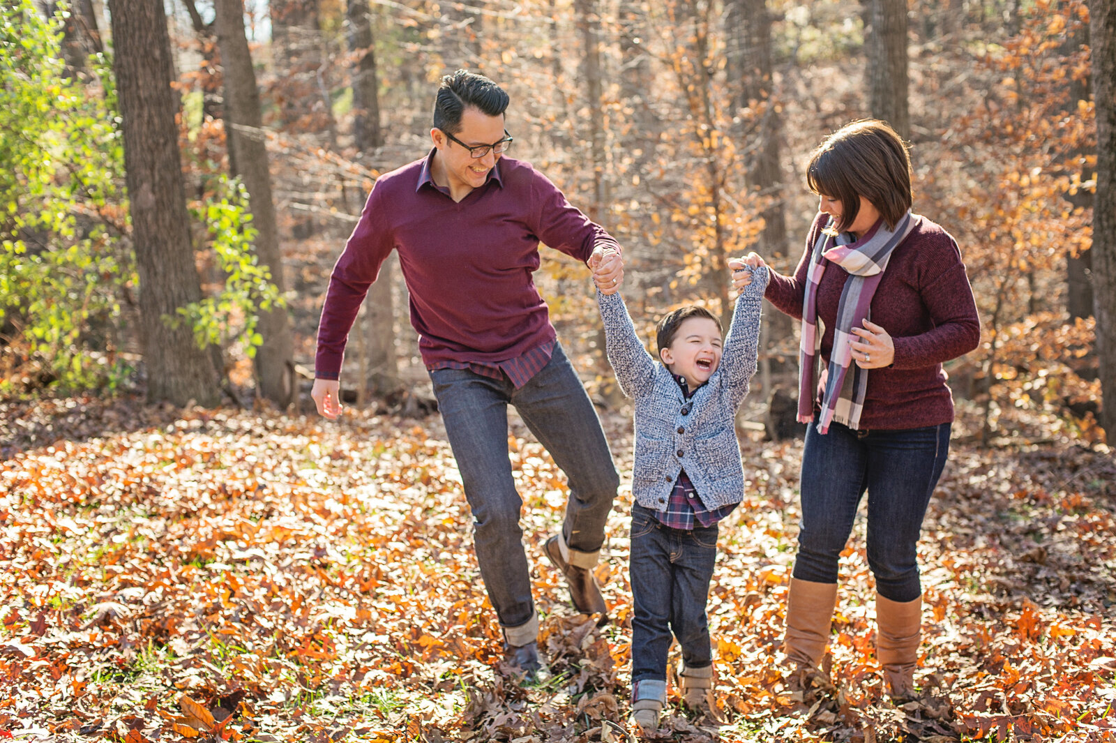 Northern Virginia Portrait Studio Melody Yazdani Studios (15)