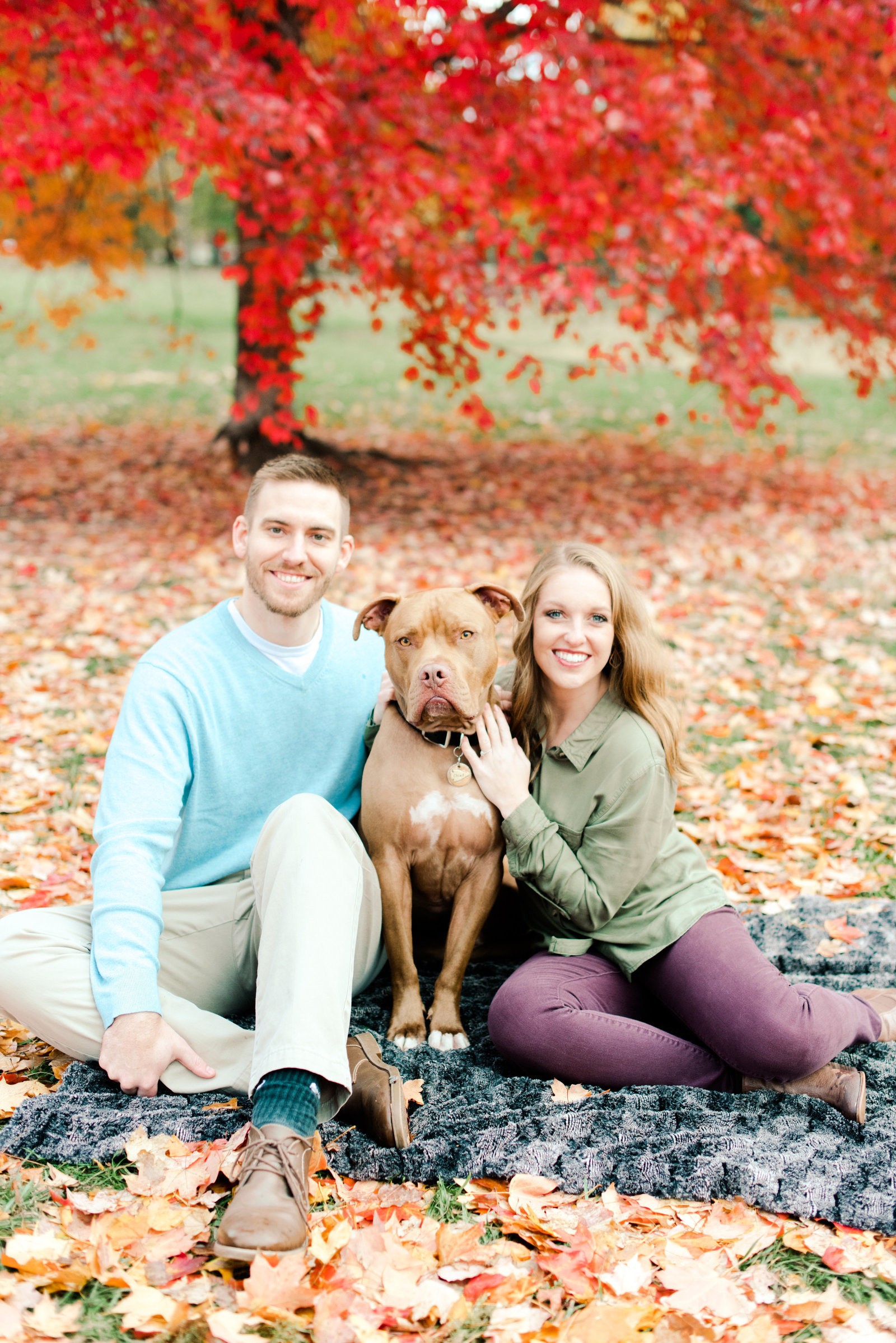 Sunrise_Engagement_Session_at_Loose_Park_Kansas_City_Jadyn+Troy-34