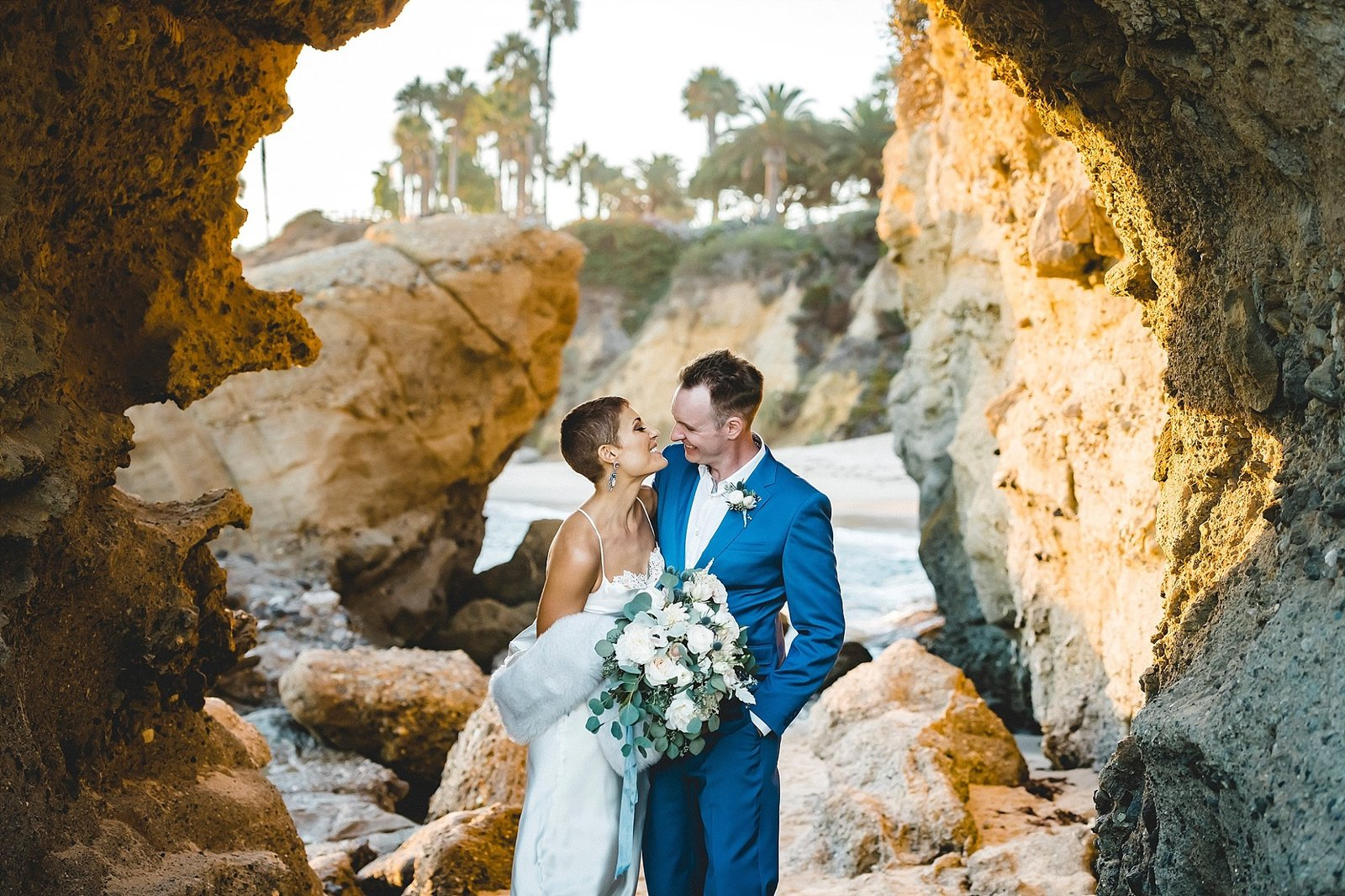Elopement Photographer Laguna Beach Montage Wedding Elopement 0058