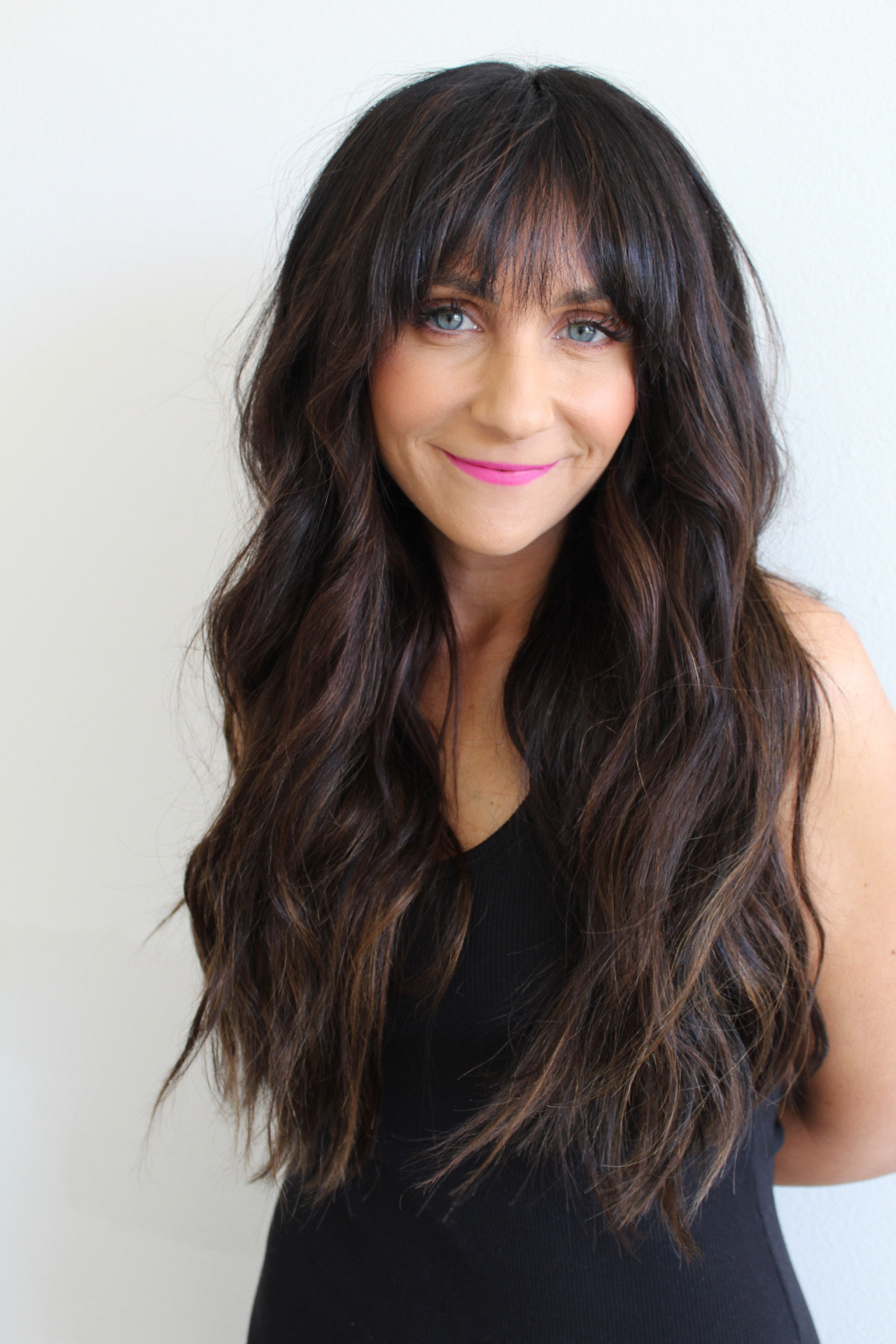Garnish Hair Studio Hair Extensions Hidef Color Raleigh Nc